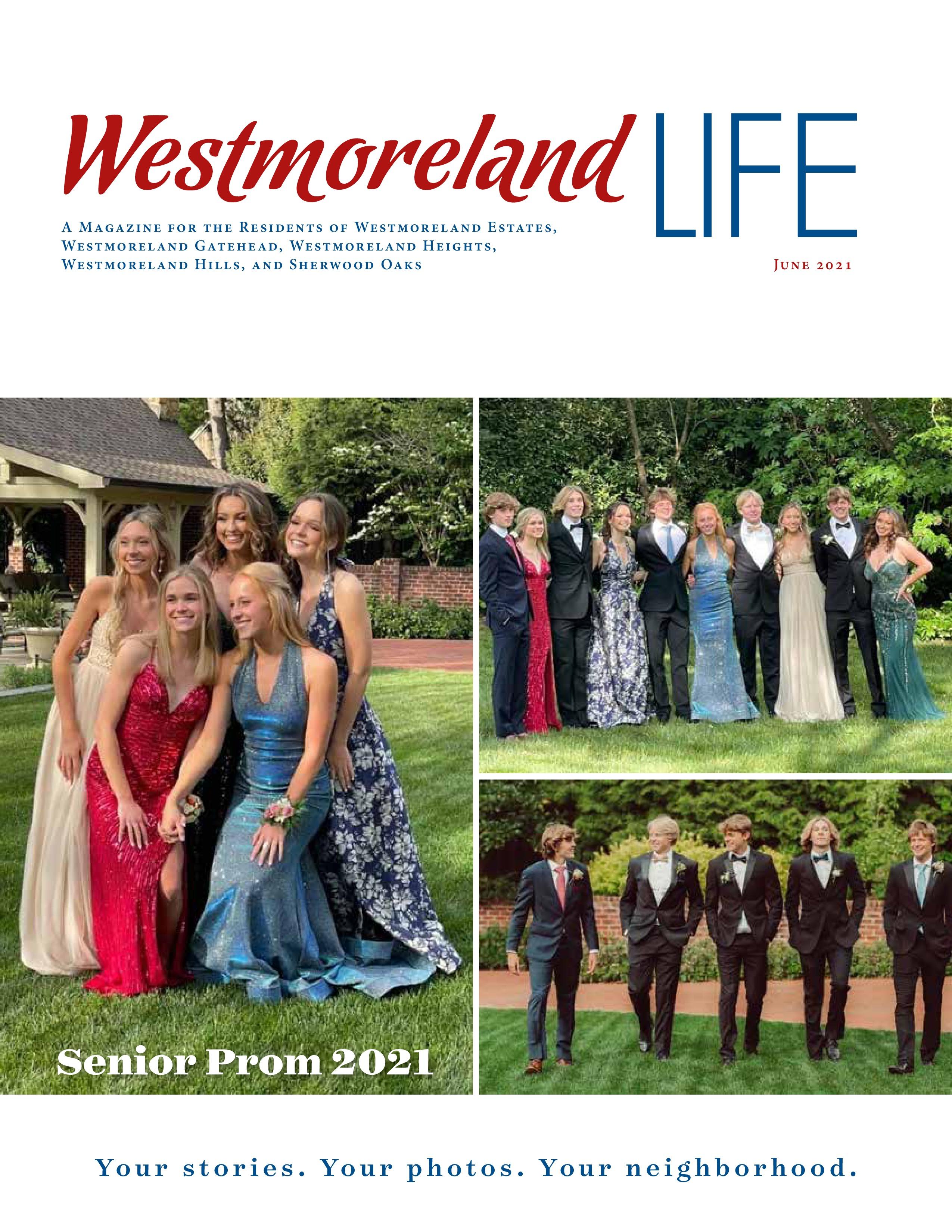 Westmoreland Life 2021-06-01