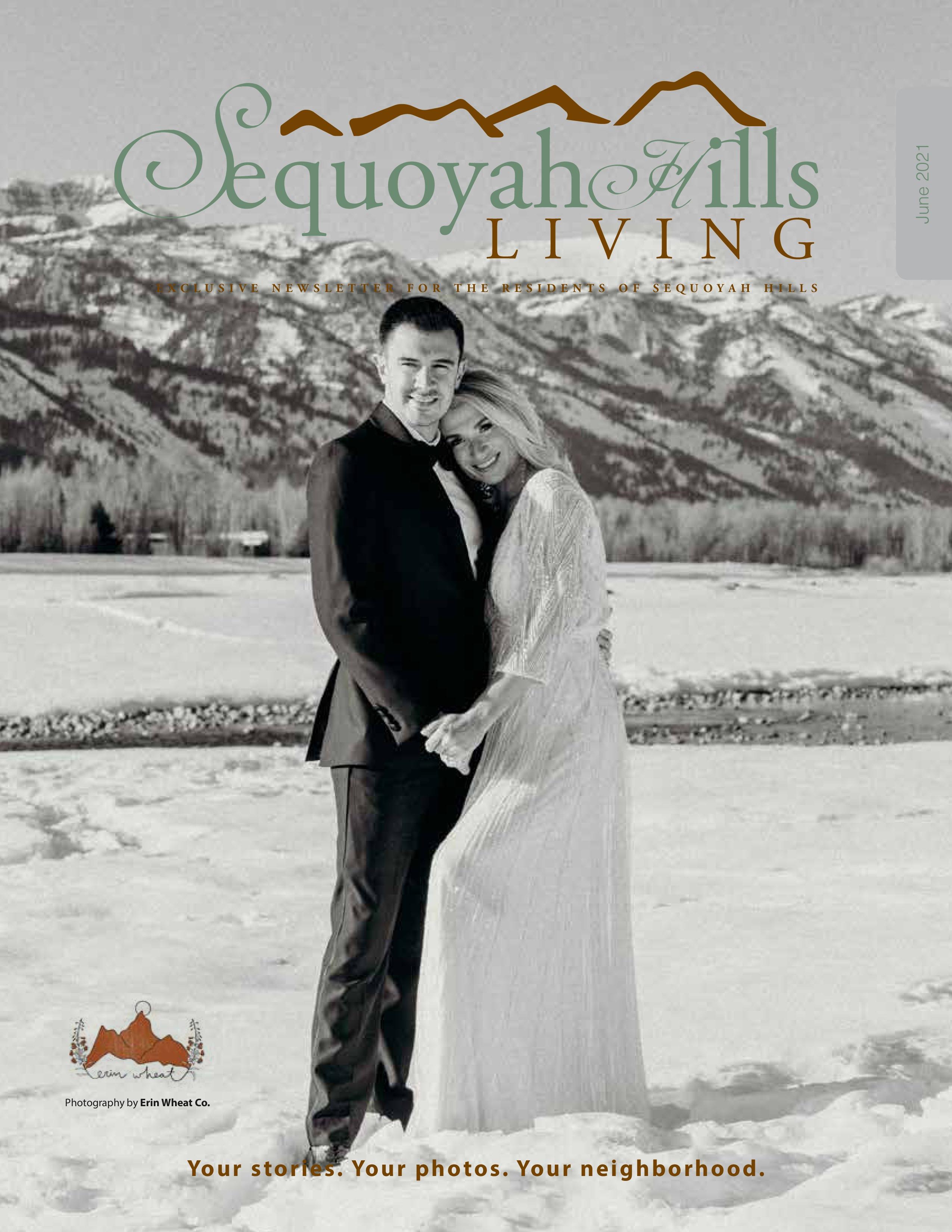 Sequoyah Hills Living 2021-06-01