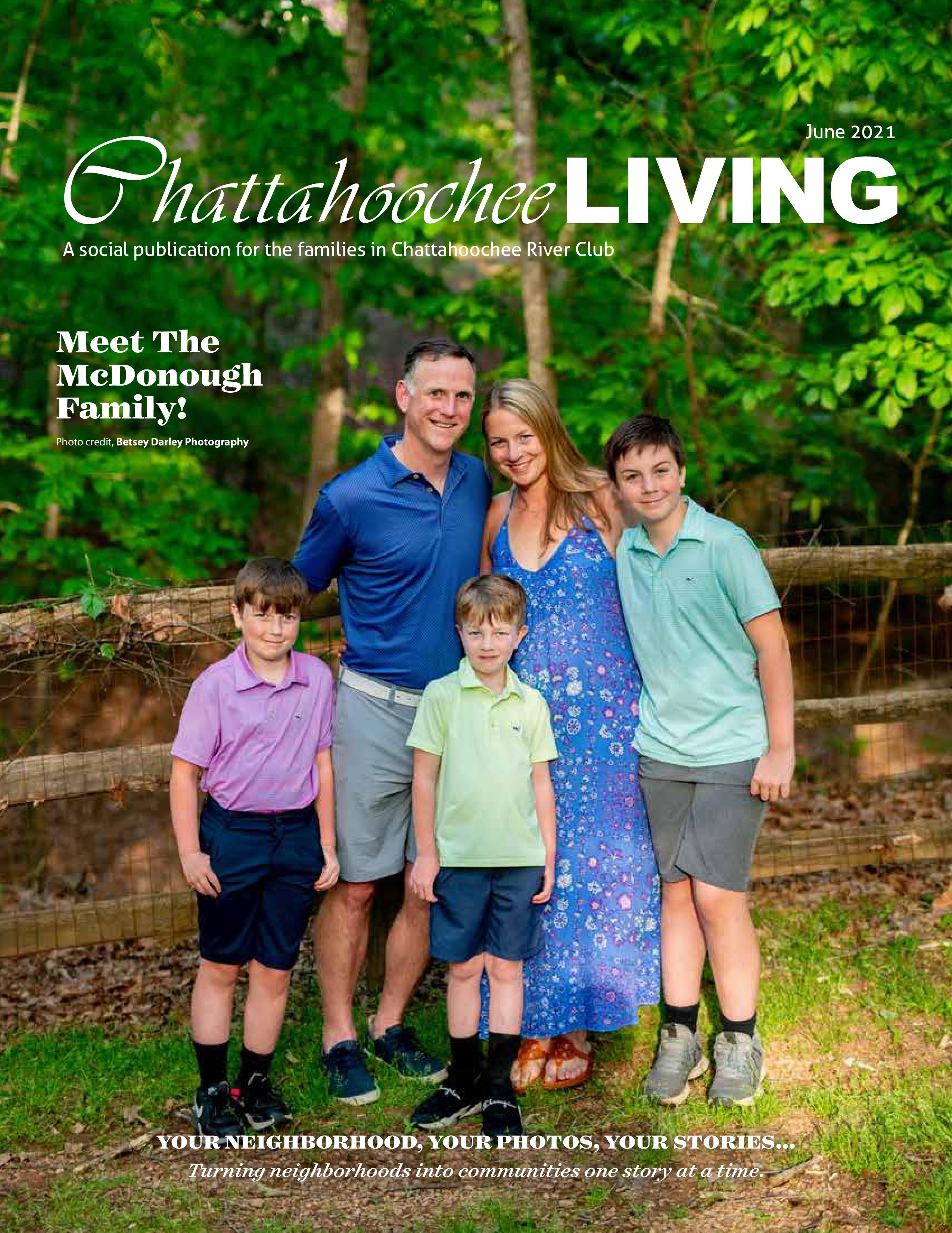 Chattahoochee Living 2021-06-01