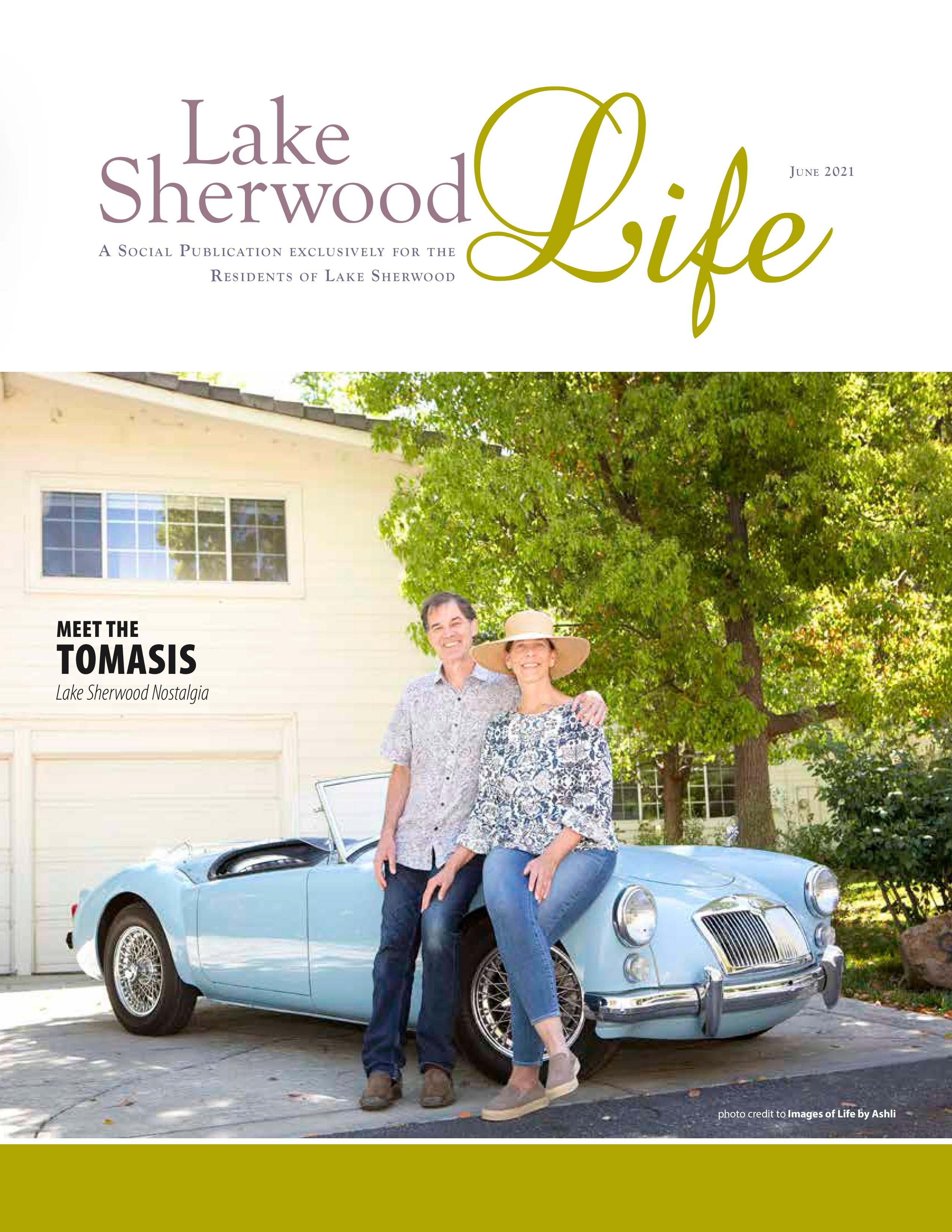 Lake Sherwood Life 2021-06-01