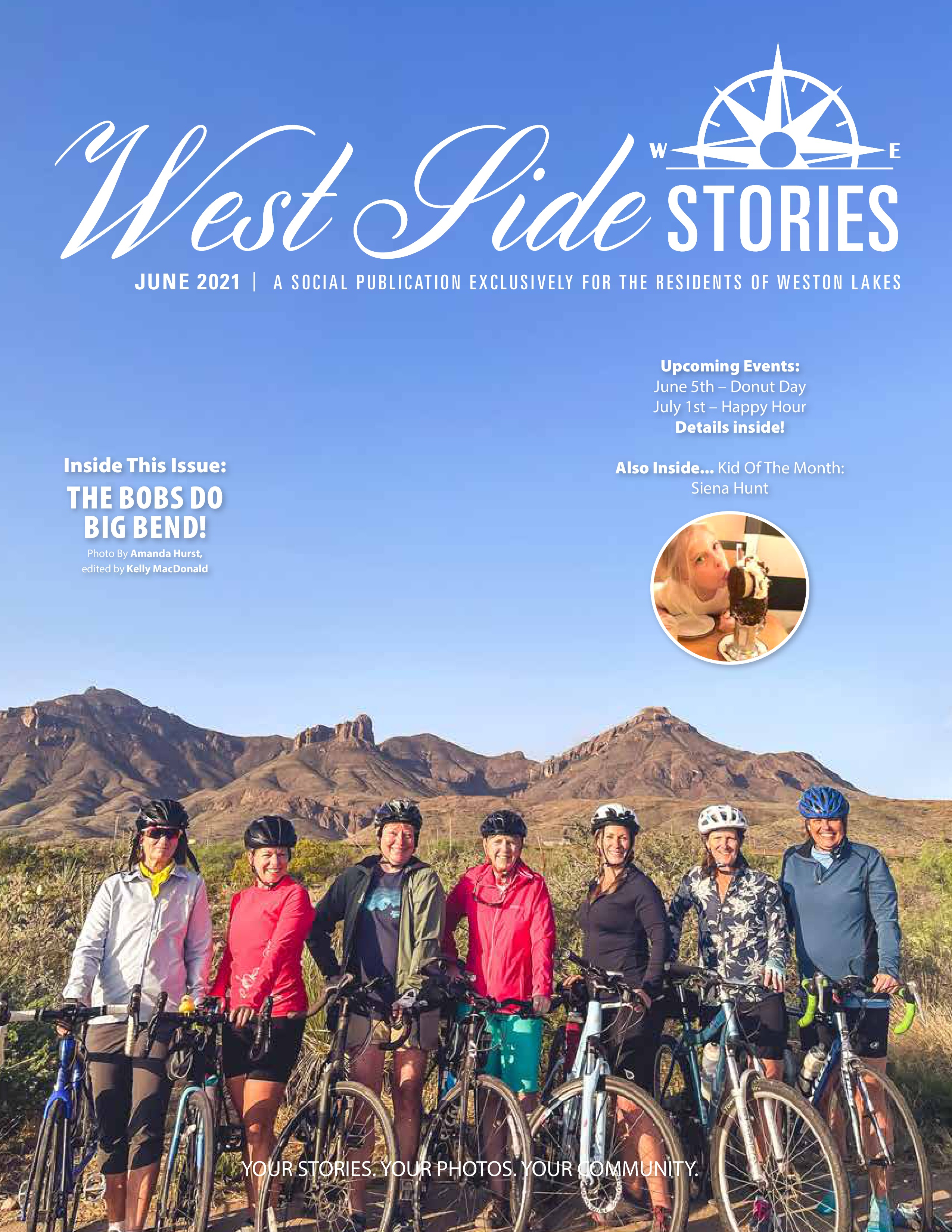 West Side Stories 2021-06-01