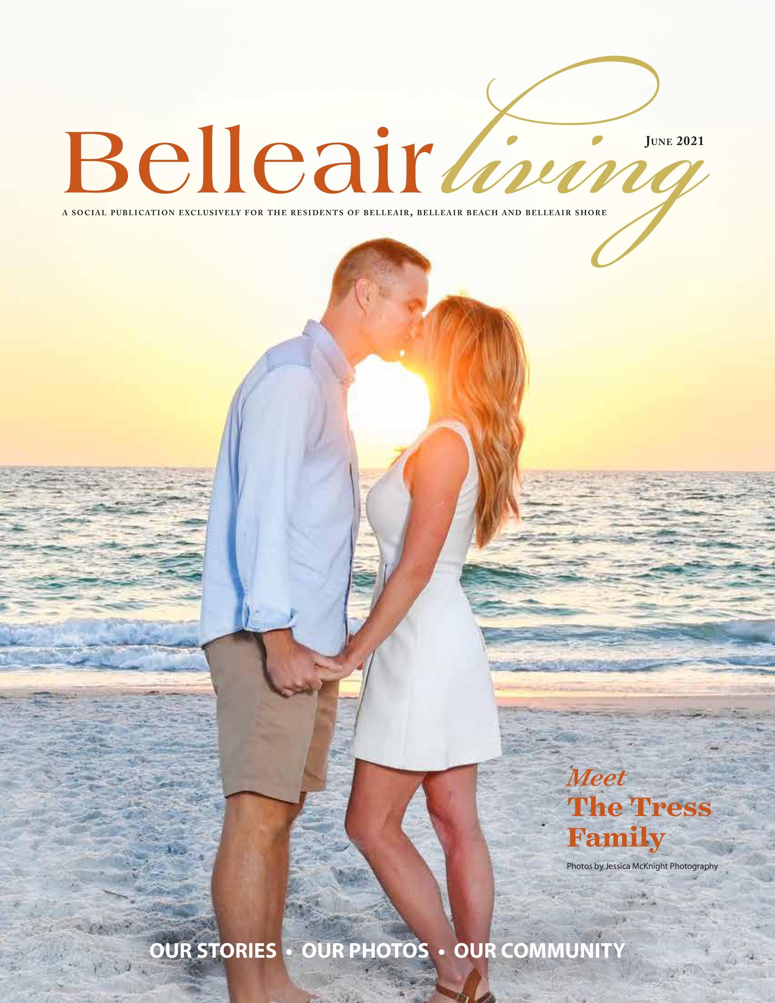 Belleair Living 2021-06-01
