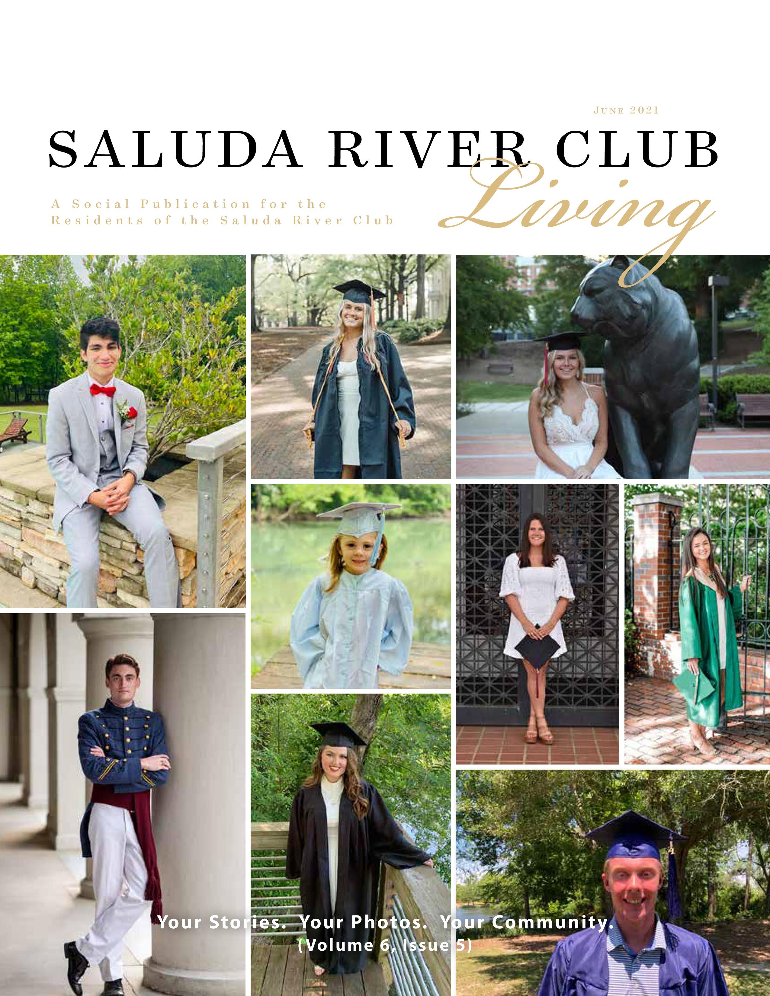 Saluda River Club Living 2021-06-01