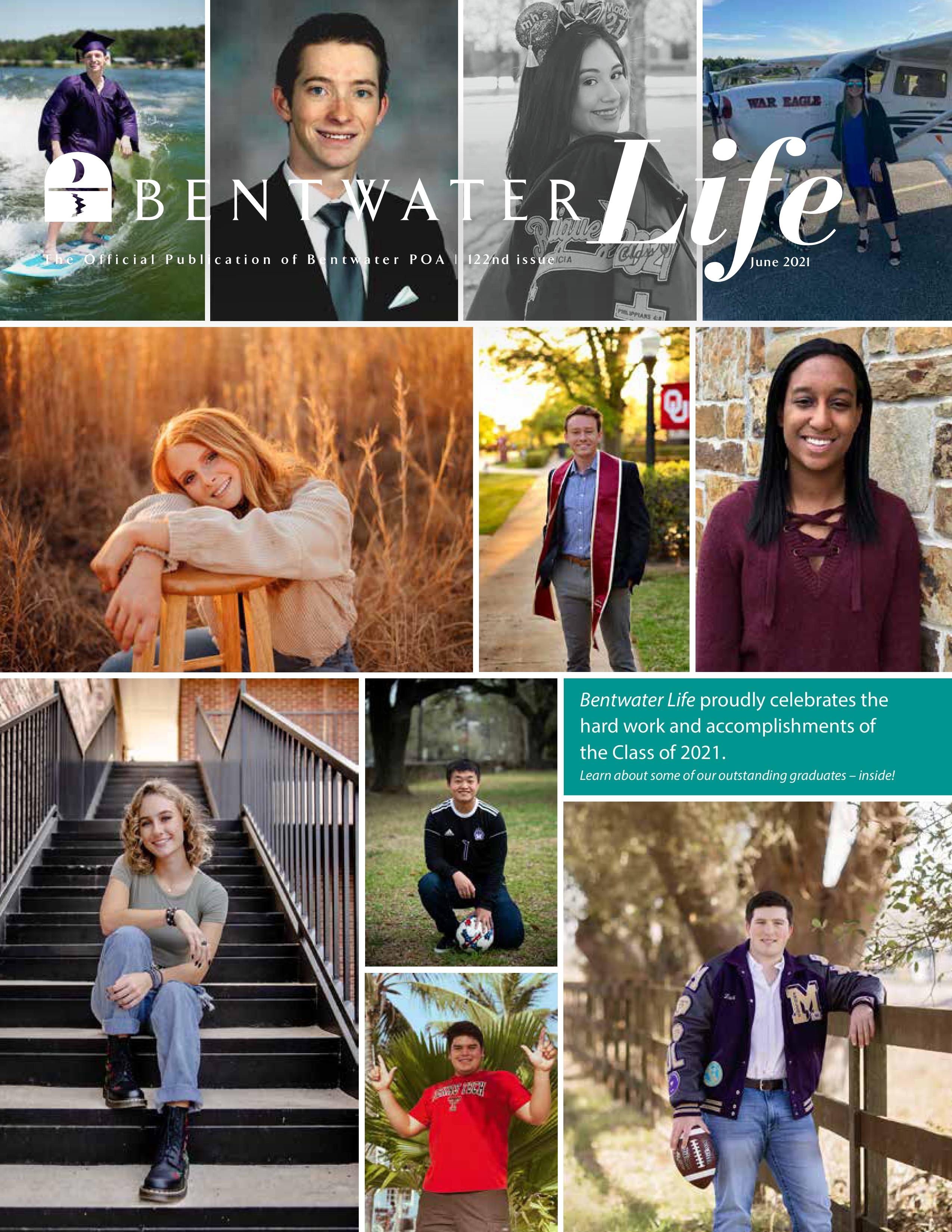 Bentwater Life 2021-06-01