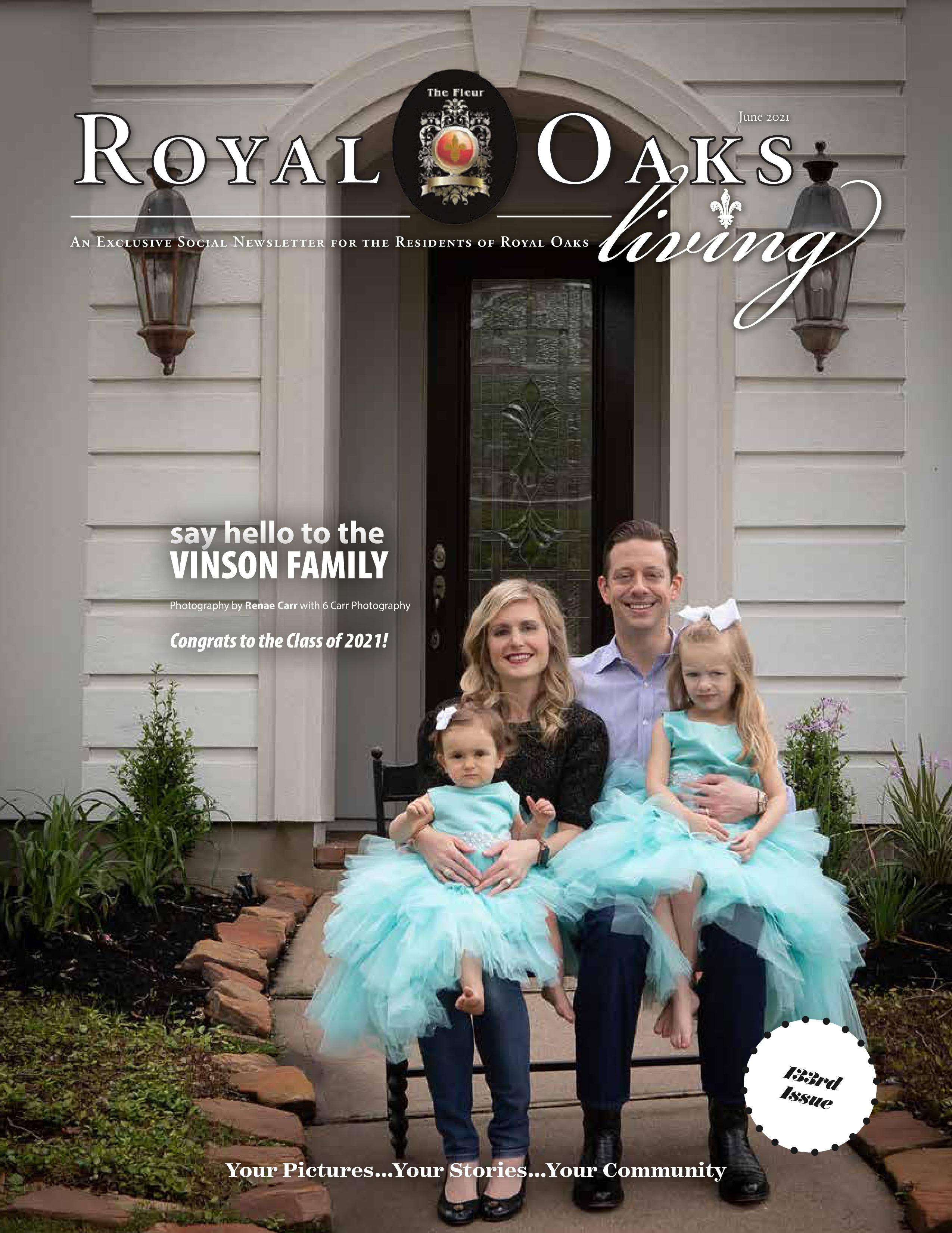 Royal Oaks Living 2021-06-01