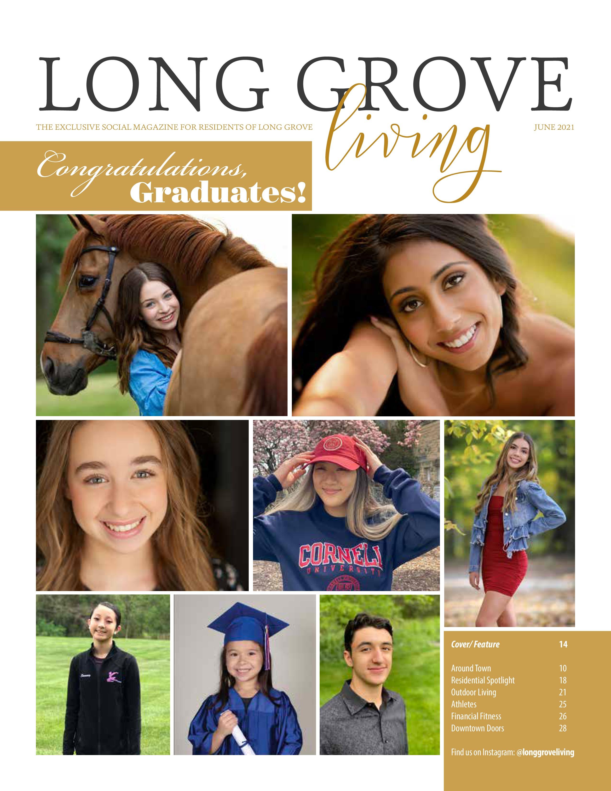 Long Grove Living 2021-06-01