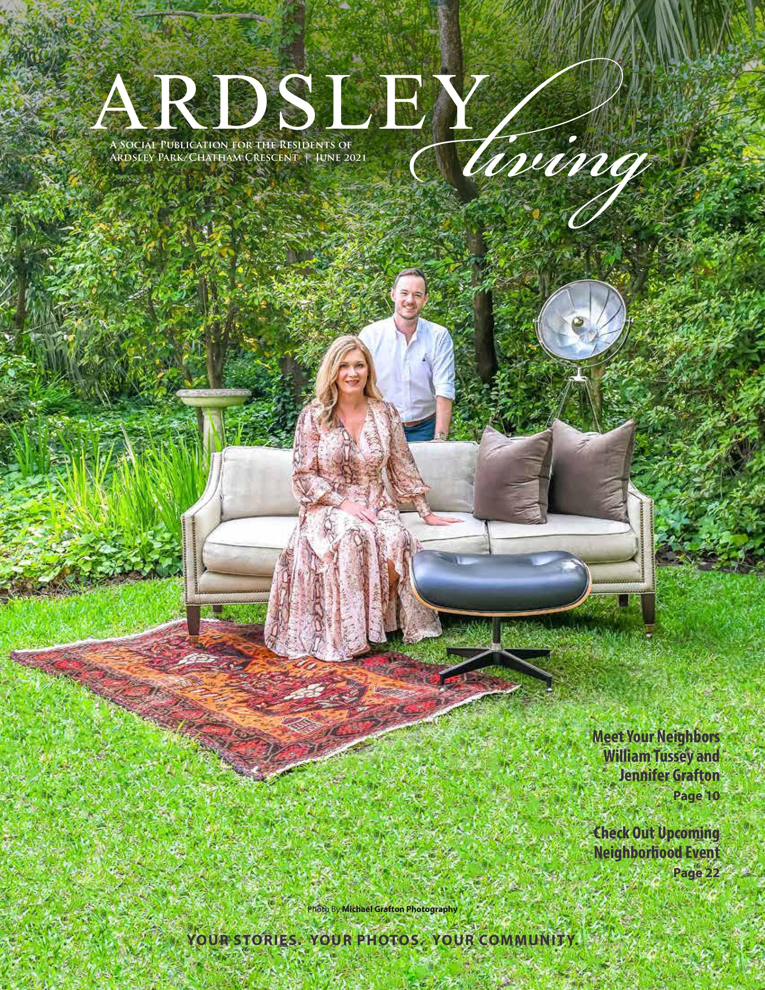 Ardsley Living 2021-06-01