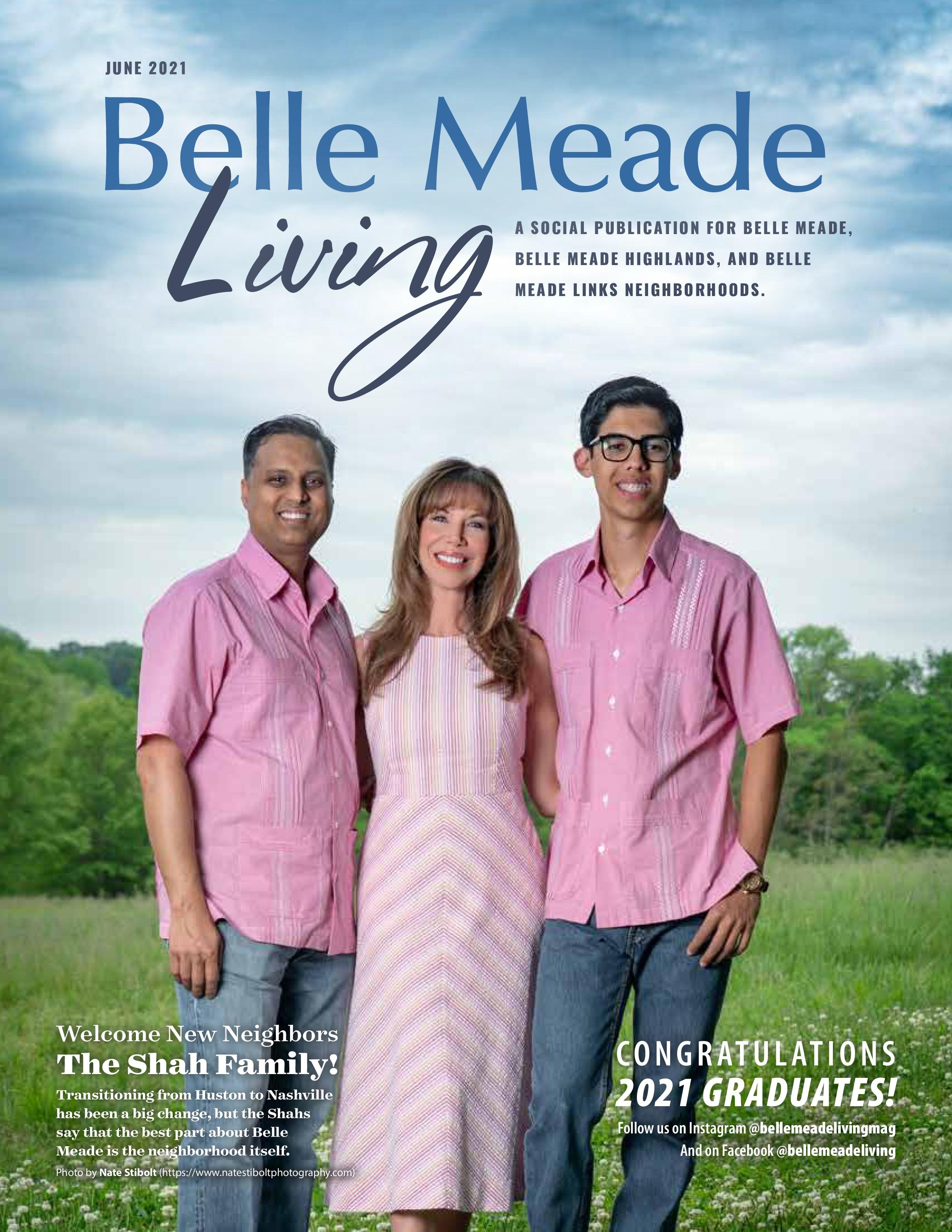 Belle Meade Living 2021-06-01