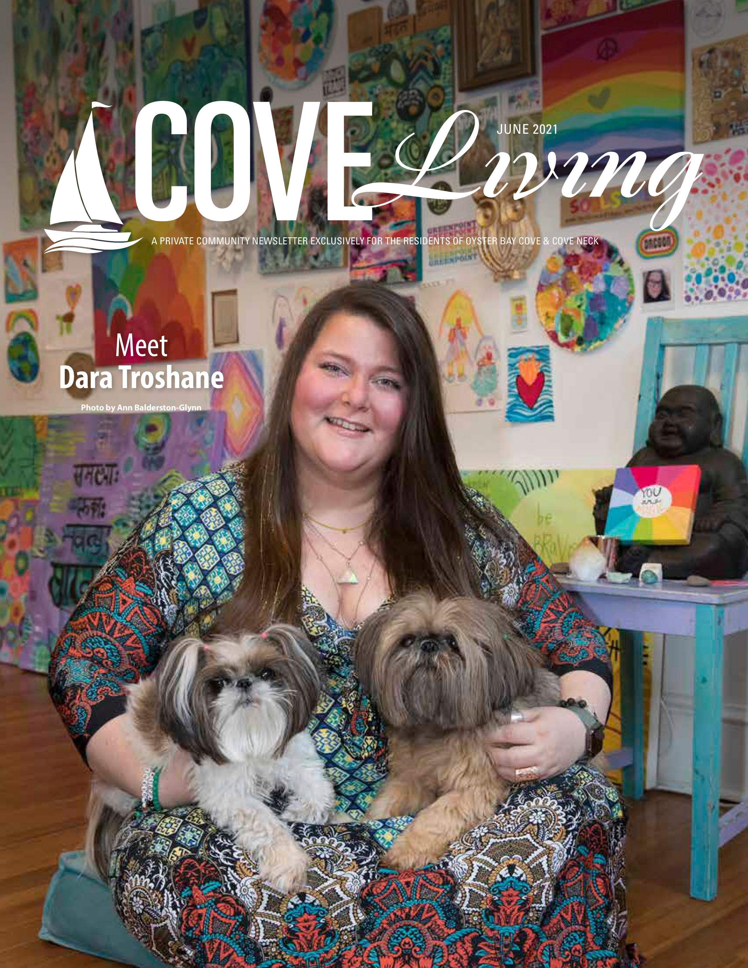 Cove Living 2021-06-01