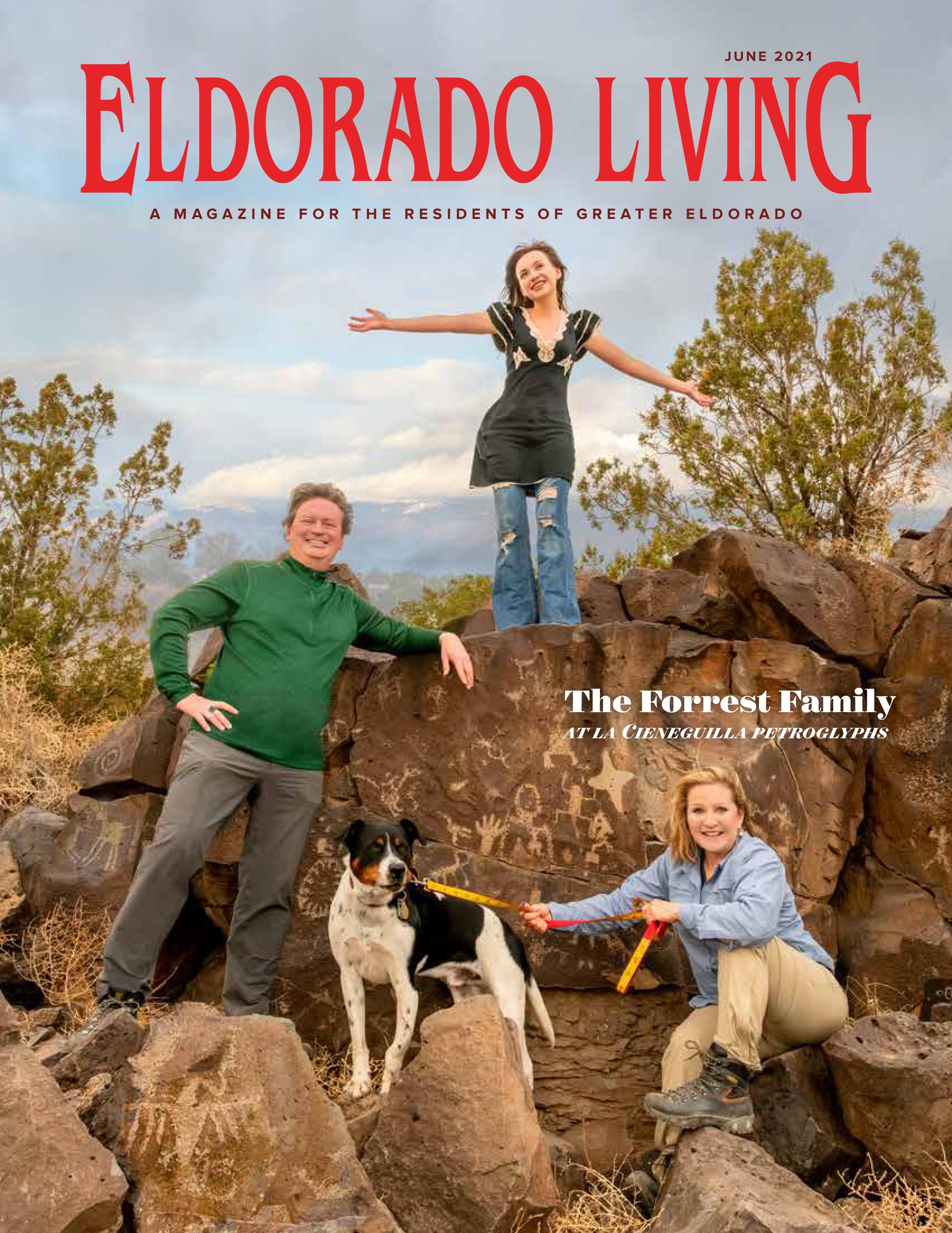 Eldorado Living 2021-06-01