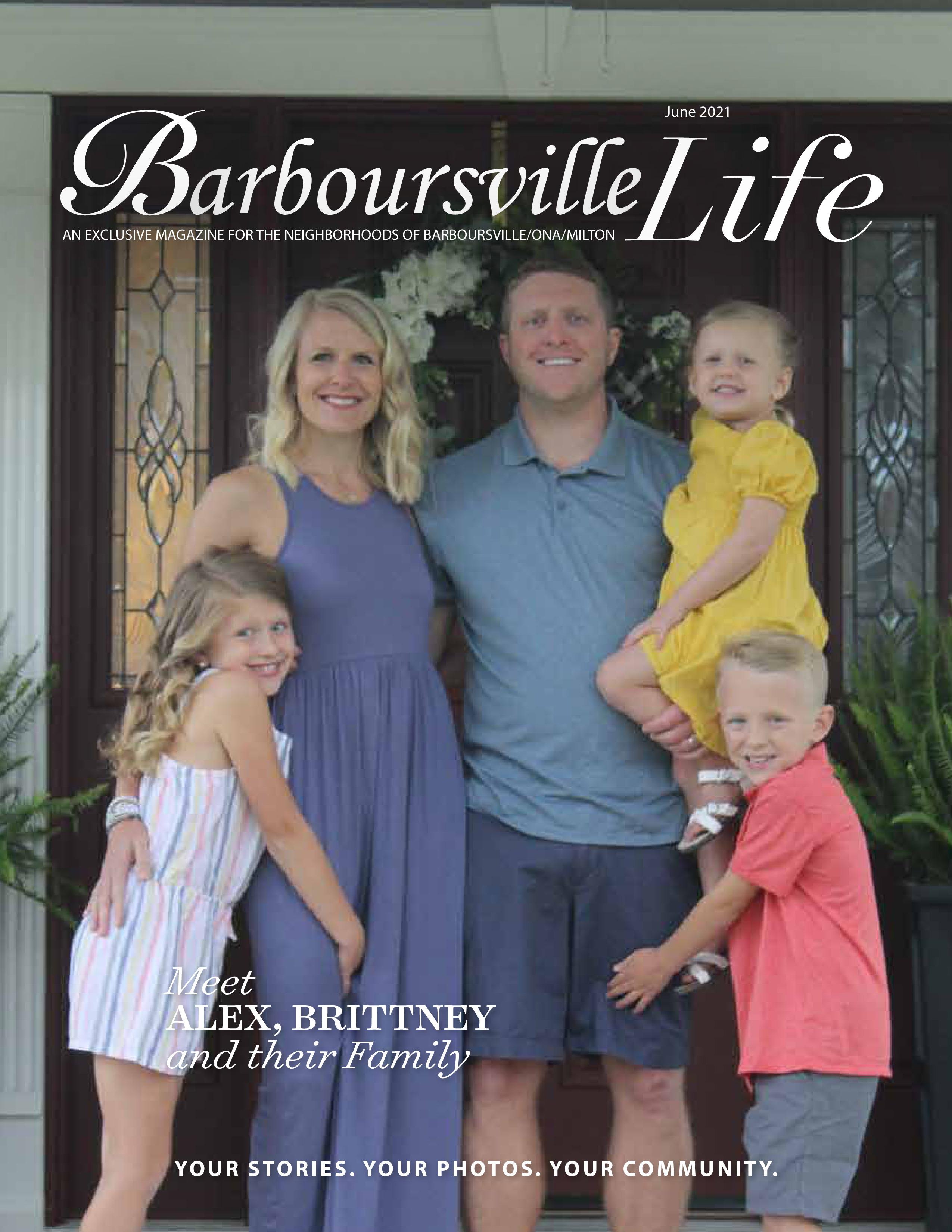 Barboursville Life 2021-06-01