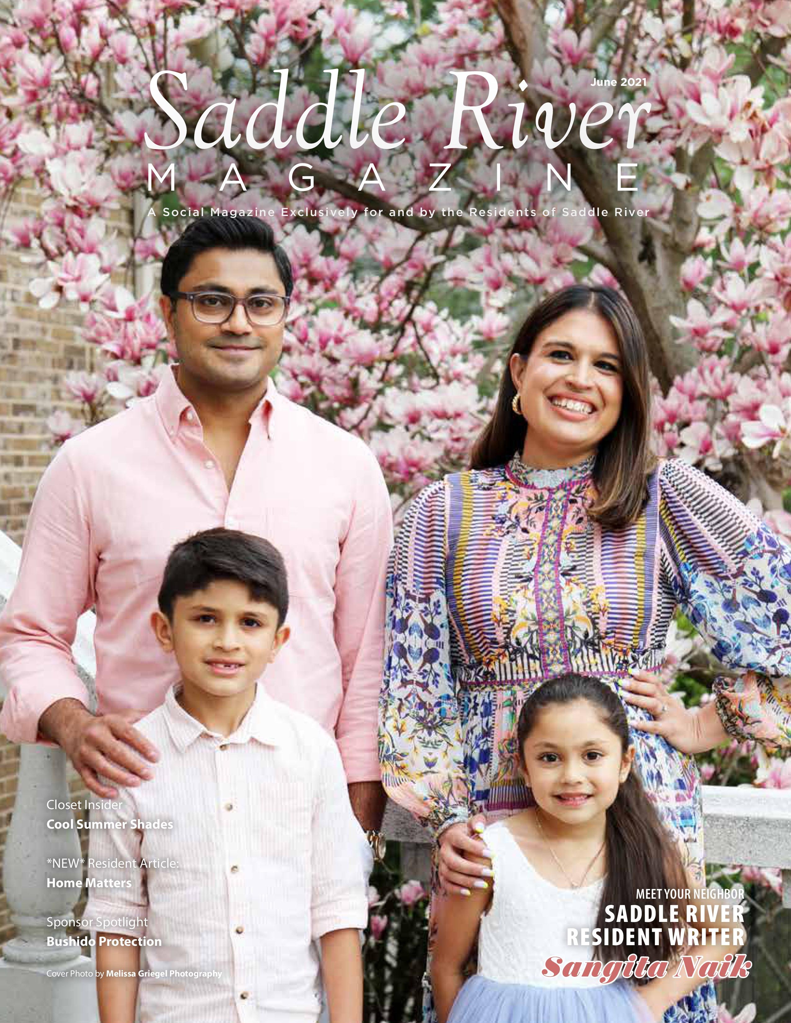 Saddle River Magazine 2021-06-01