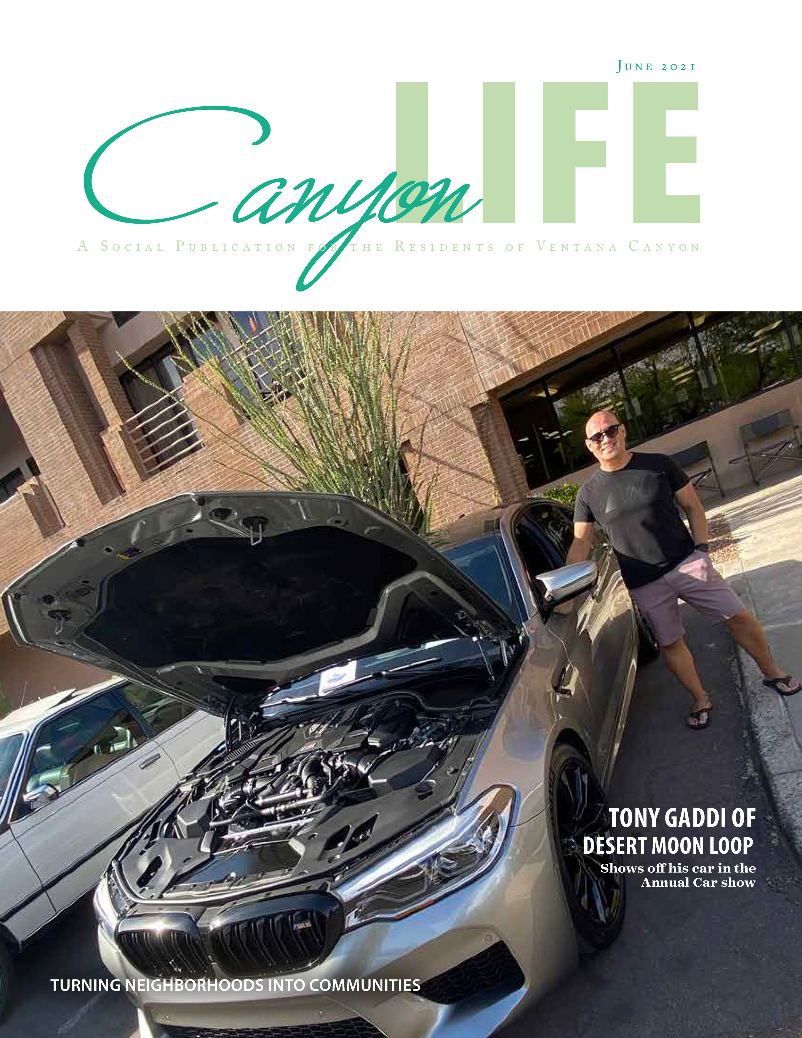 Canyon Life 2021-06-01
