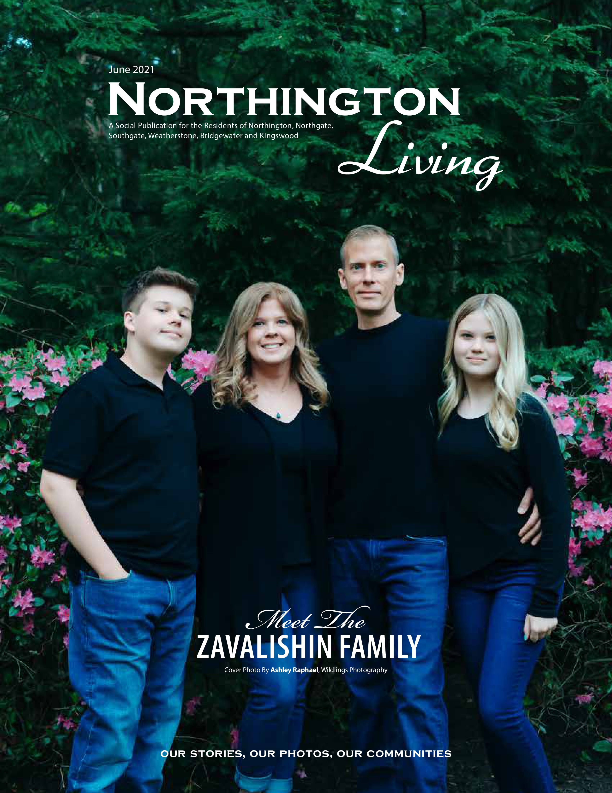 Northington Living 2021-06-01
