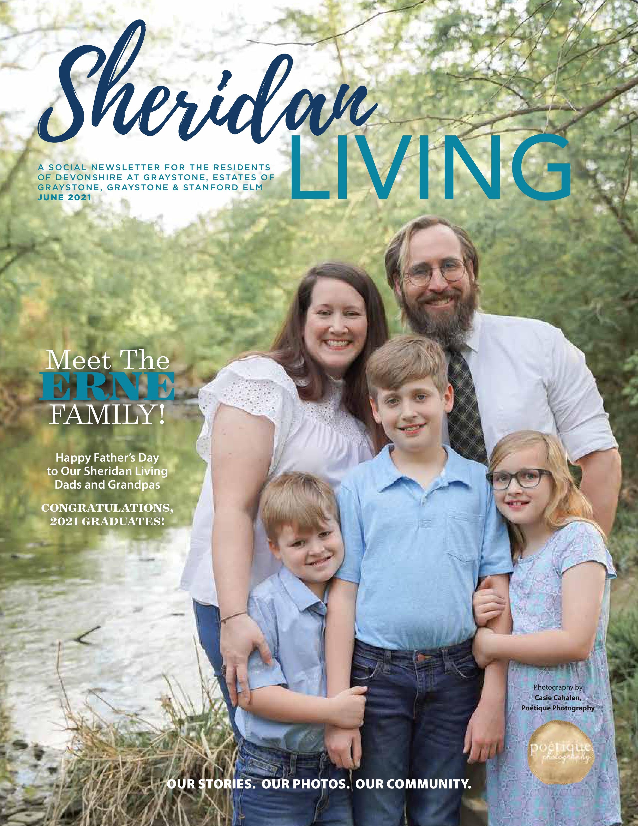 Sheridan Living 2021-06-01