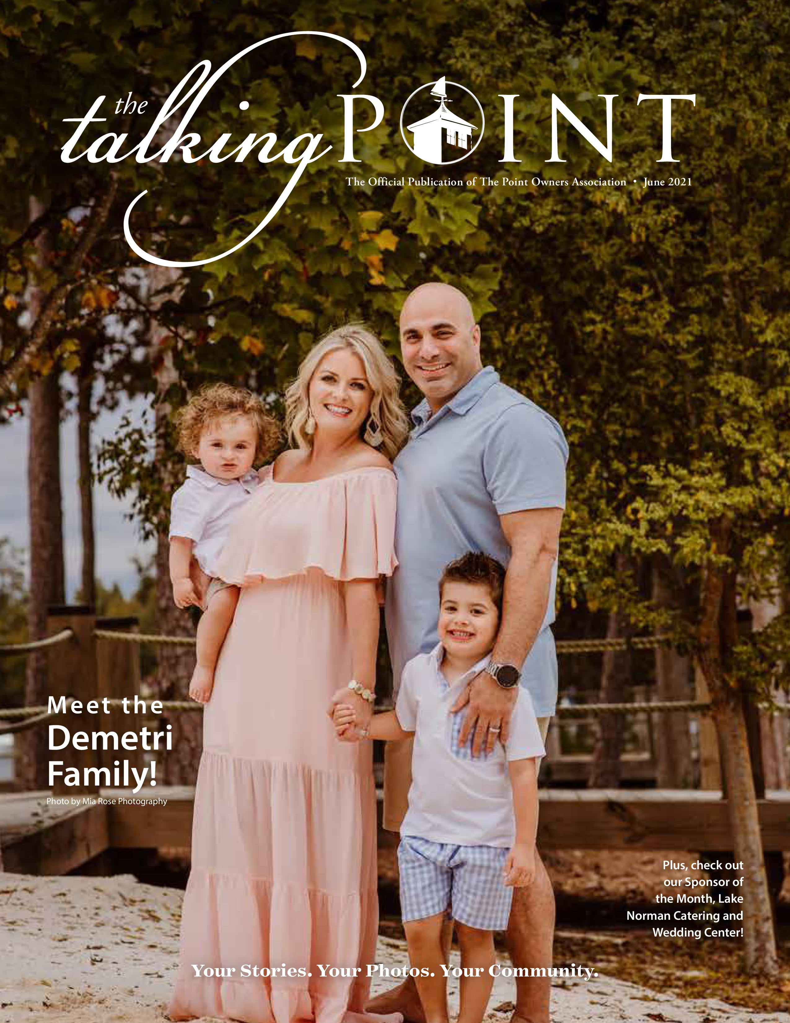 The Talking Point 2021-06-01