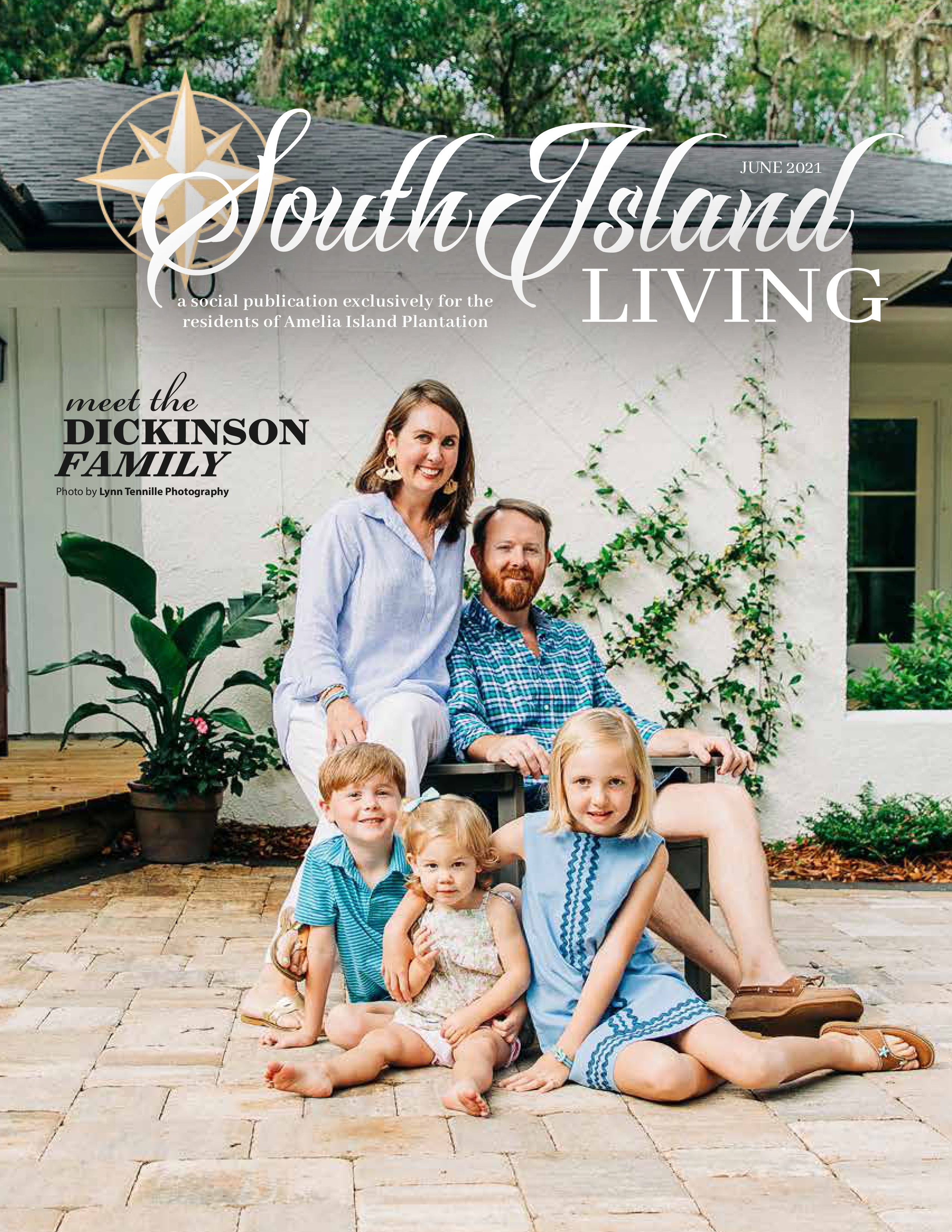 South Island Living 2021-06-01