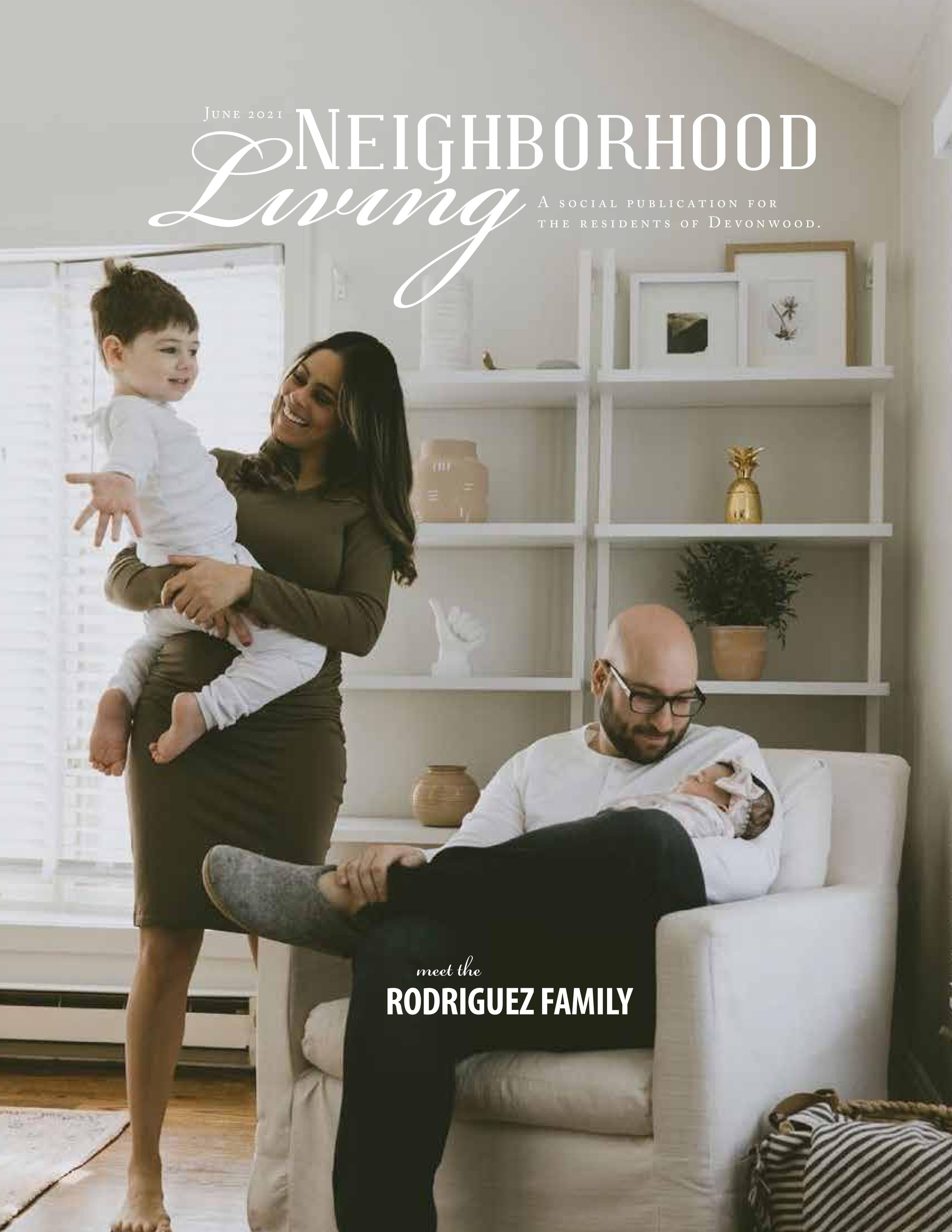 Neighborhood Living 2021-06-01