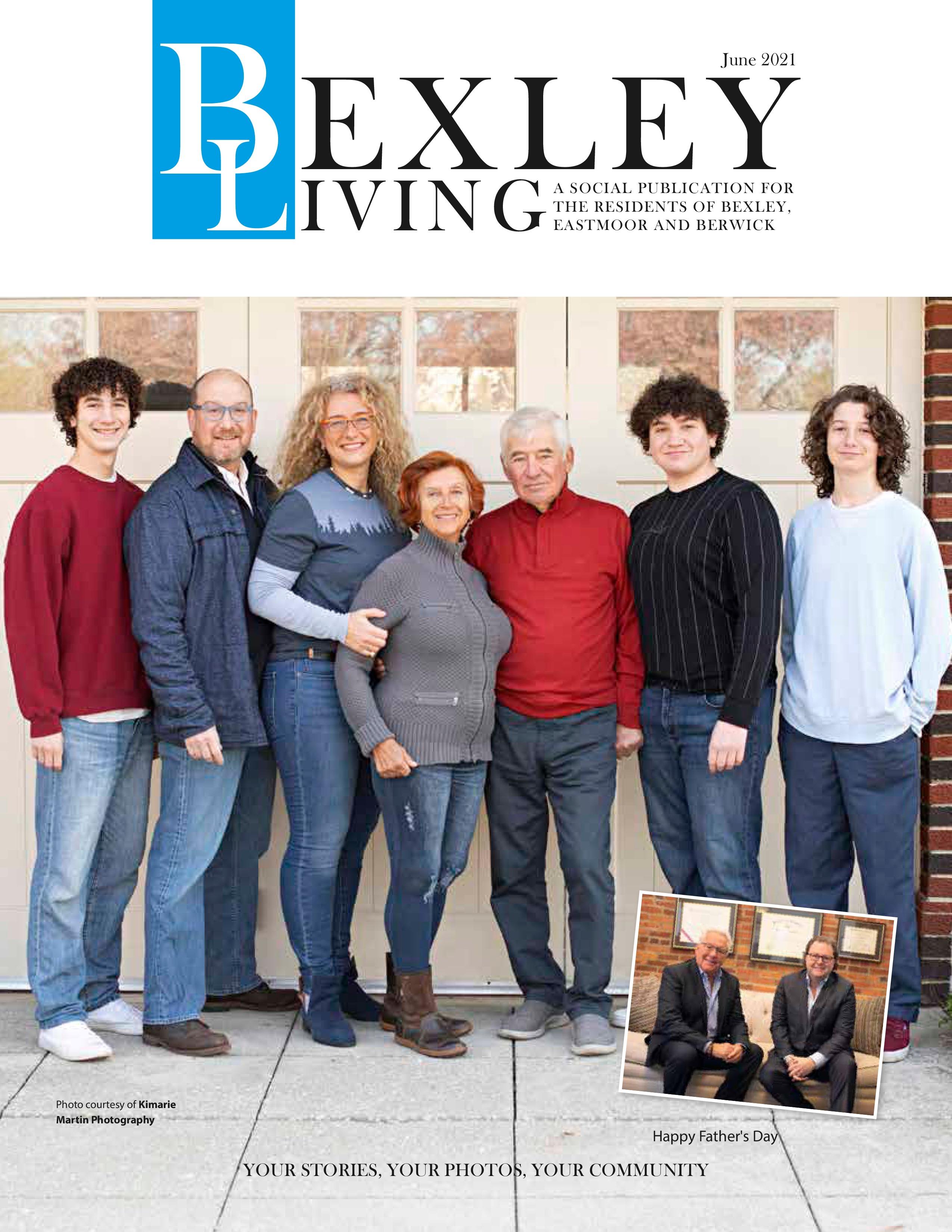 Bexley Living 2021-06-01