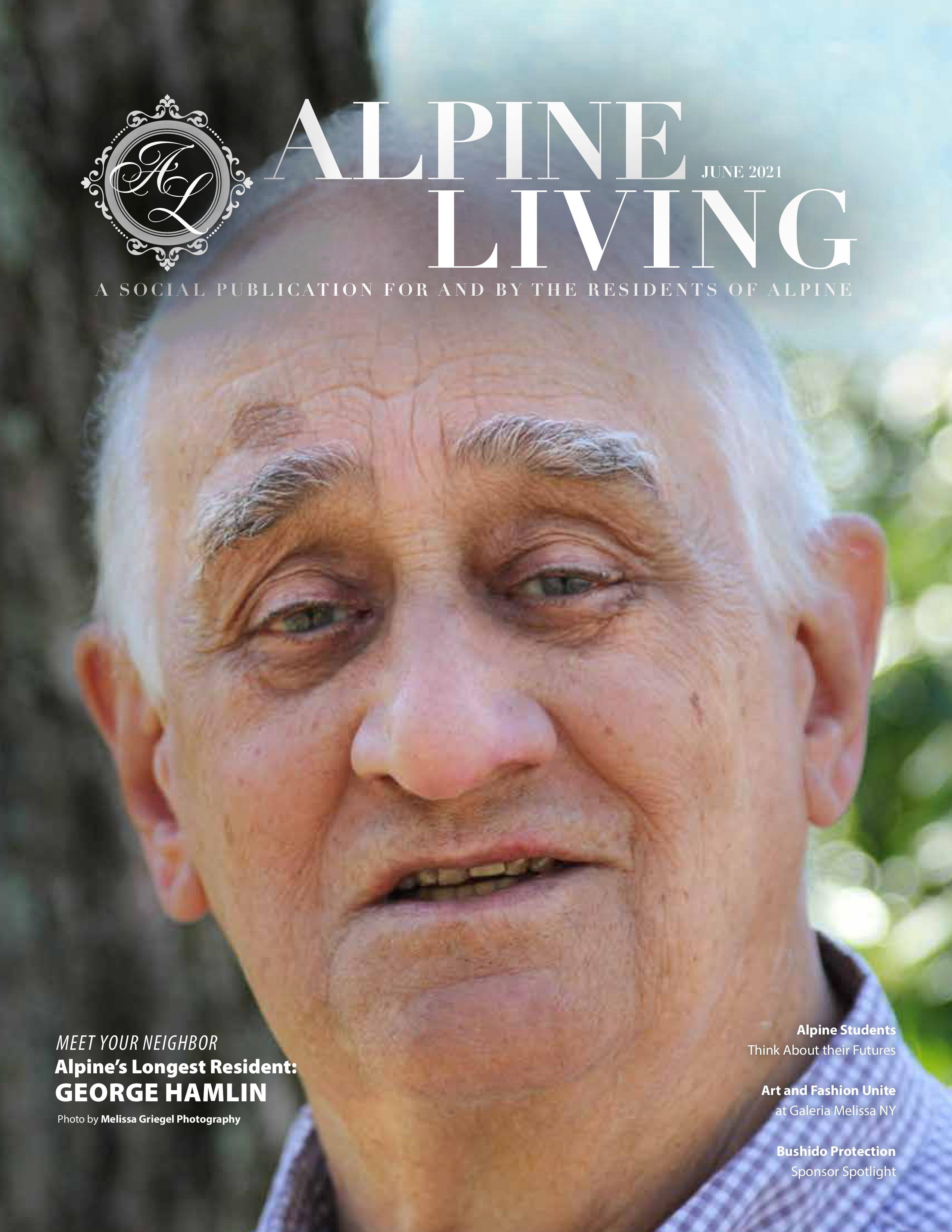 Alpine Living 2021-06-01