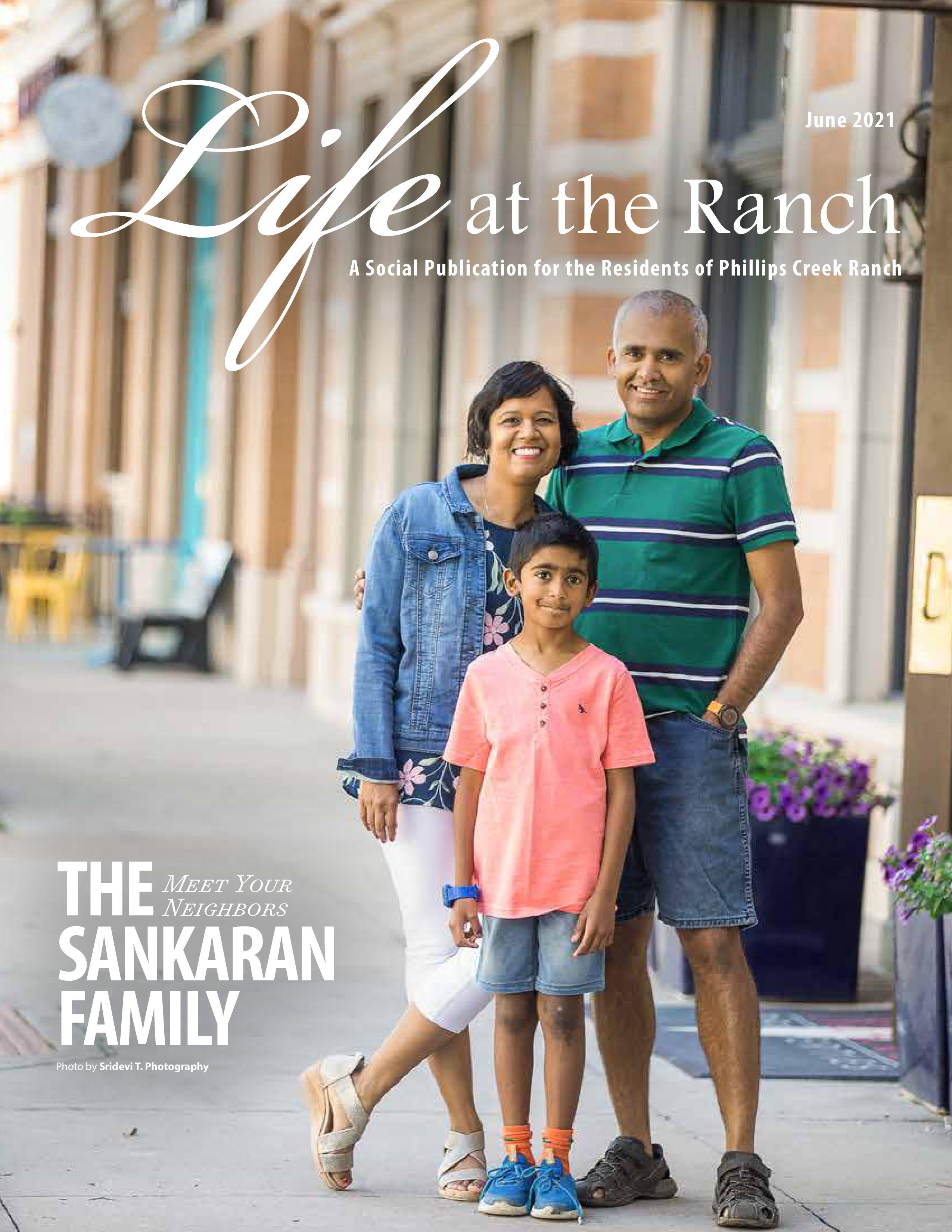 Life at the Ranch 2021-06-01