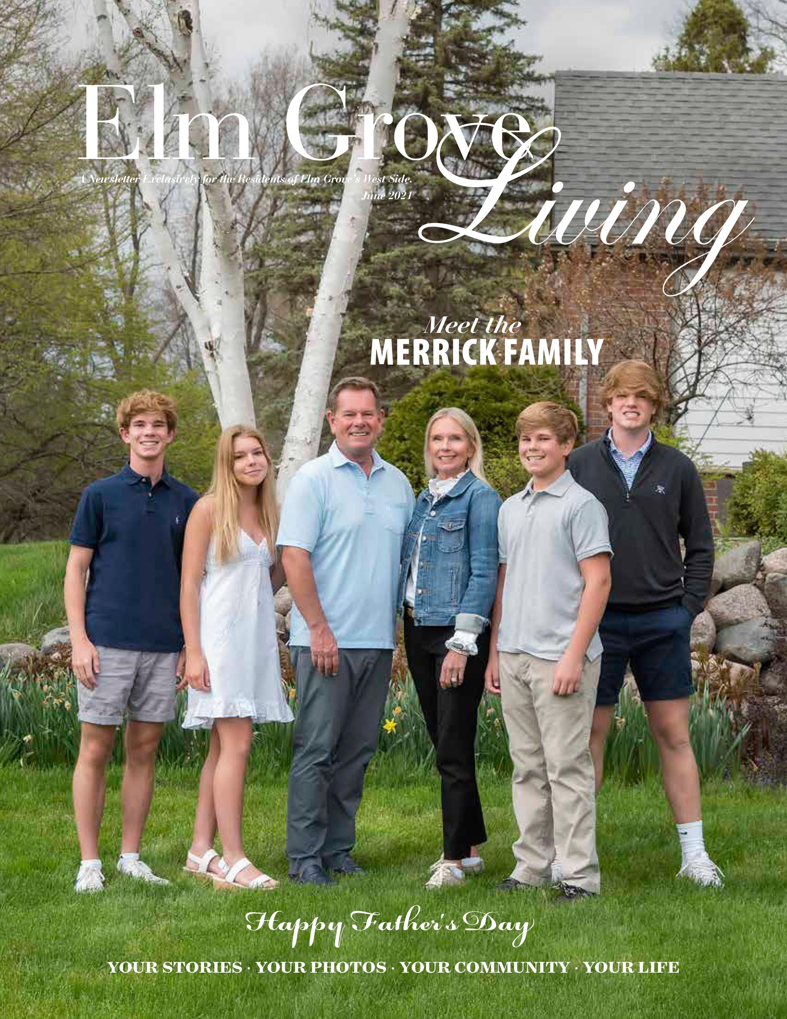 Elm Grove Living 2021-06-01