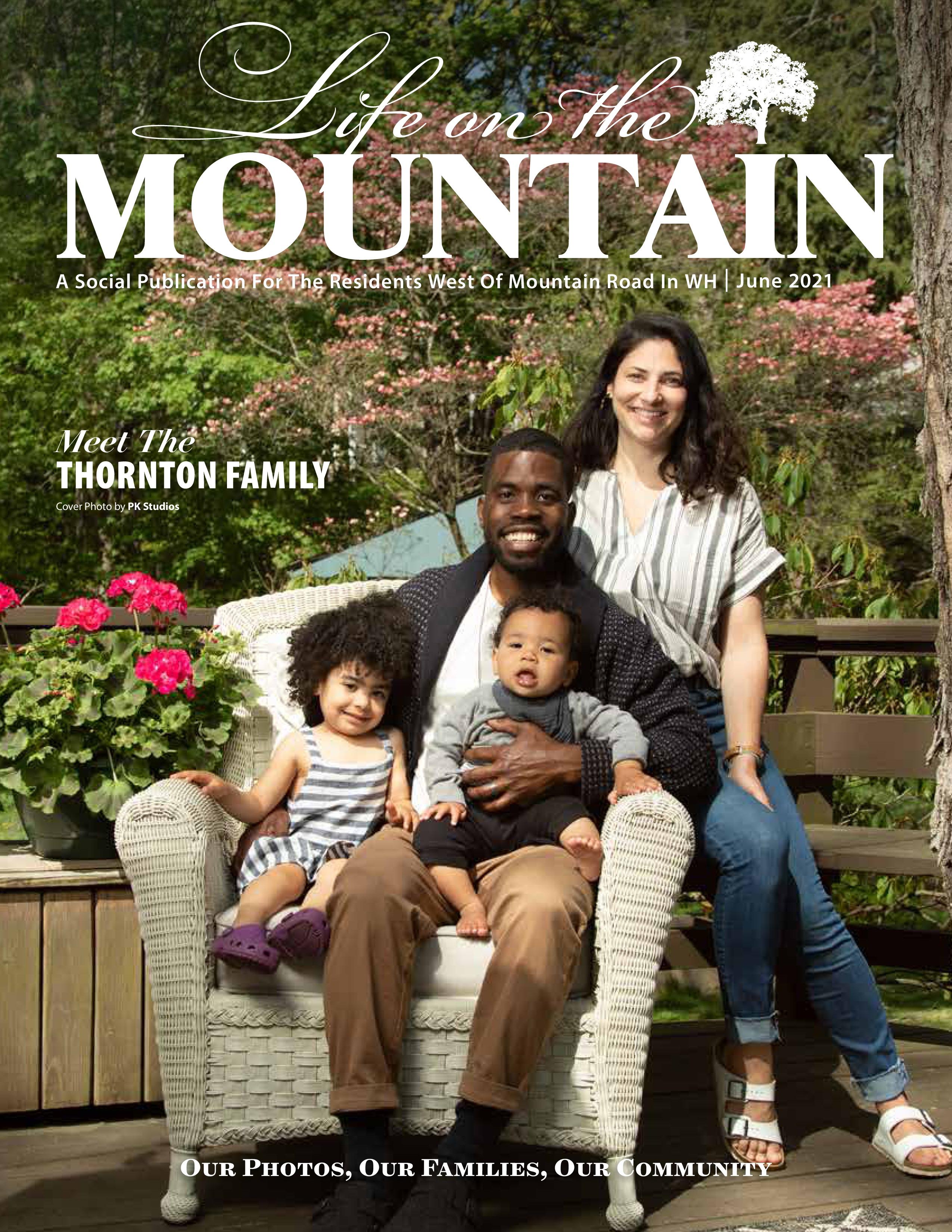 Life on the Mountain 2021-06-01