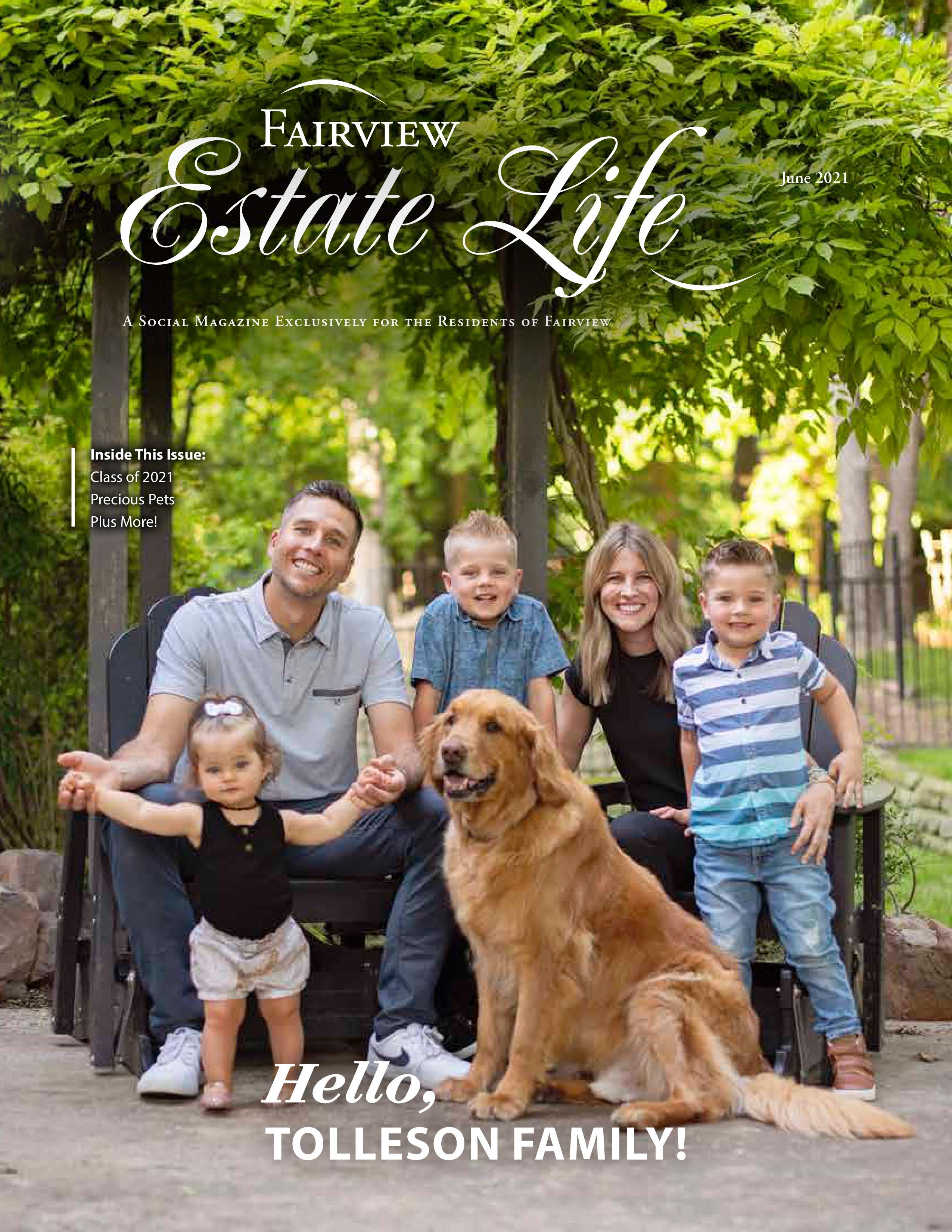 Fairview Estate Life 2021-06-01