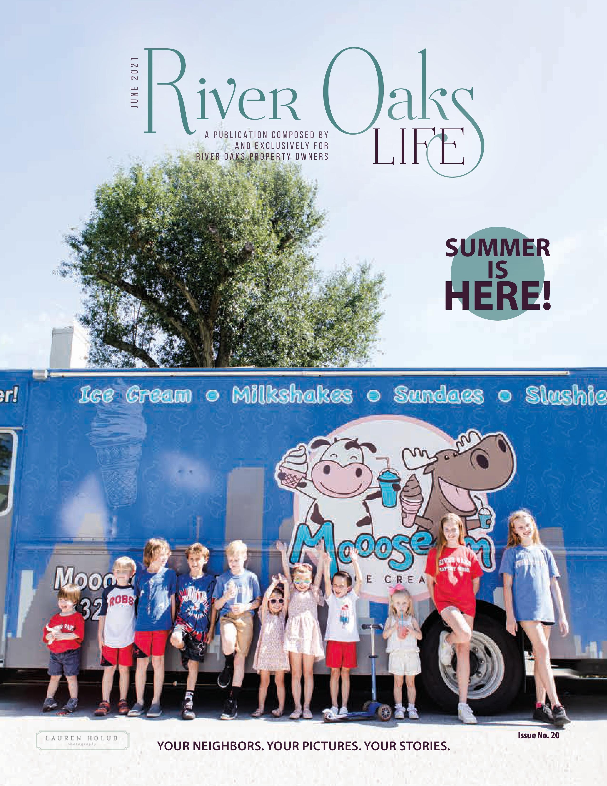 River Oaks Life 2021-06-01