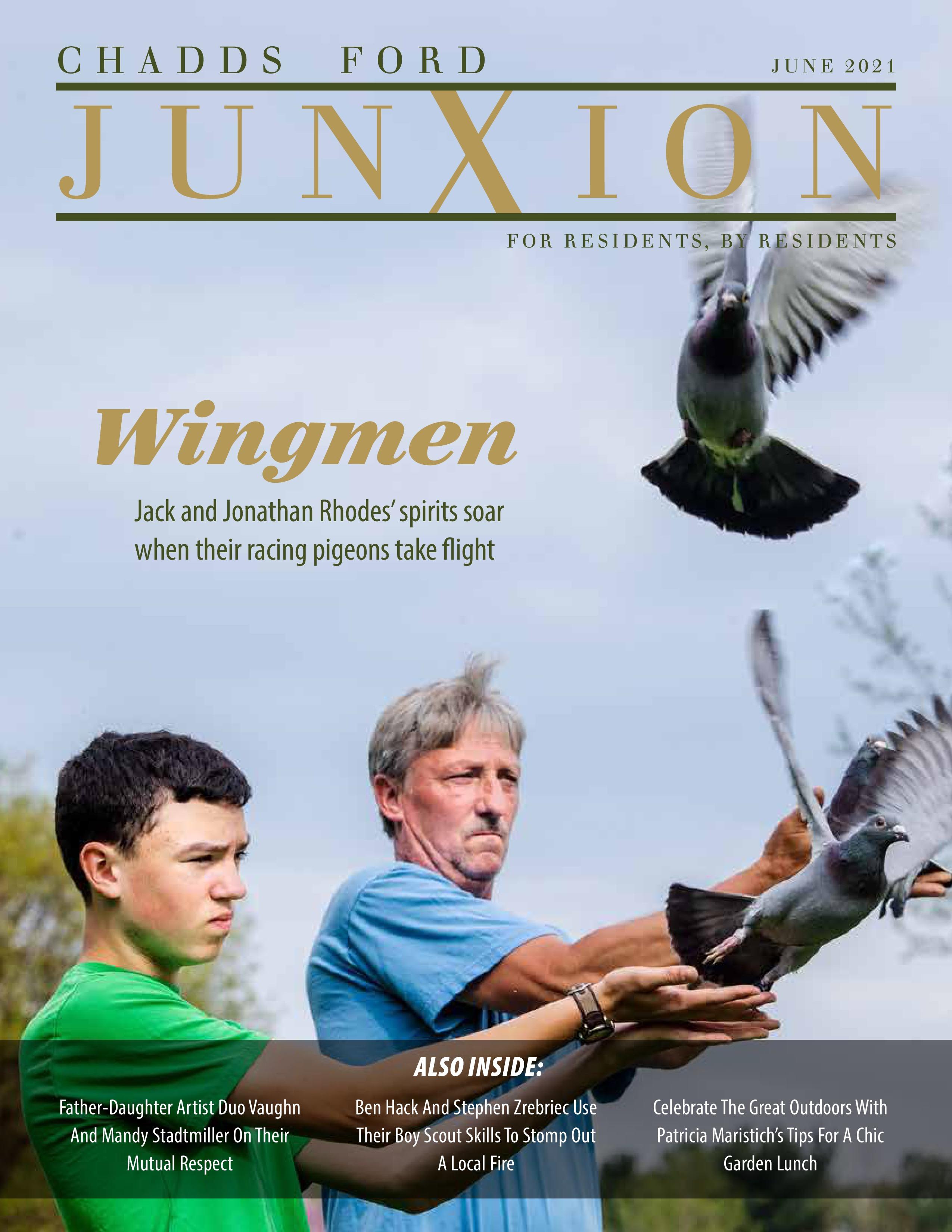 Chadds Ford JunXion Community 2021-06-01