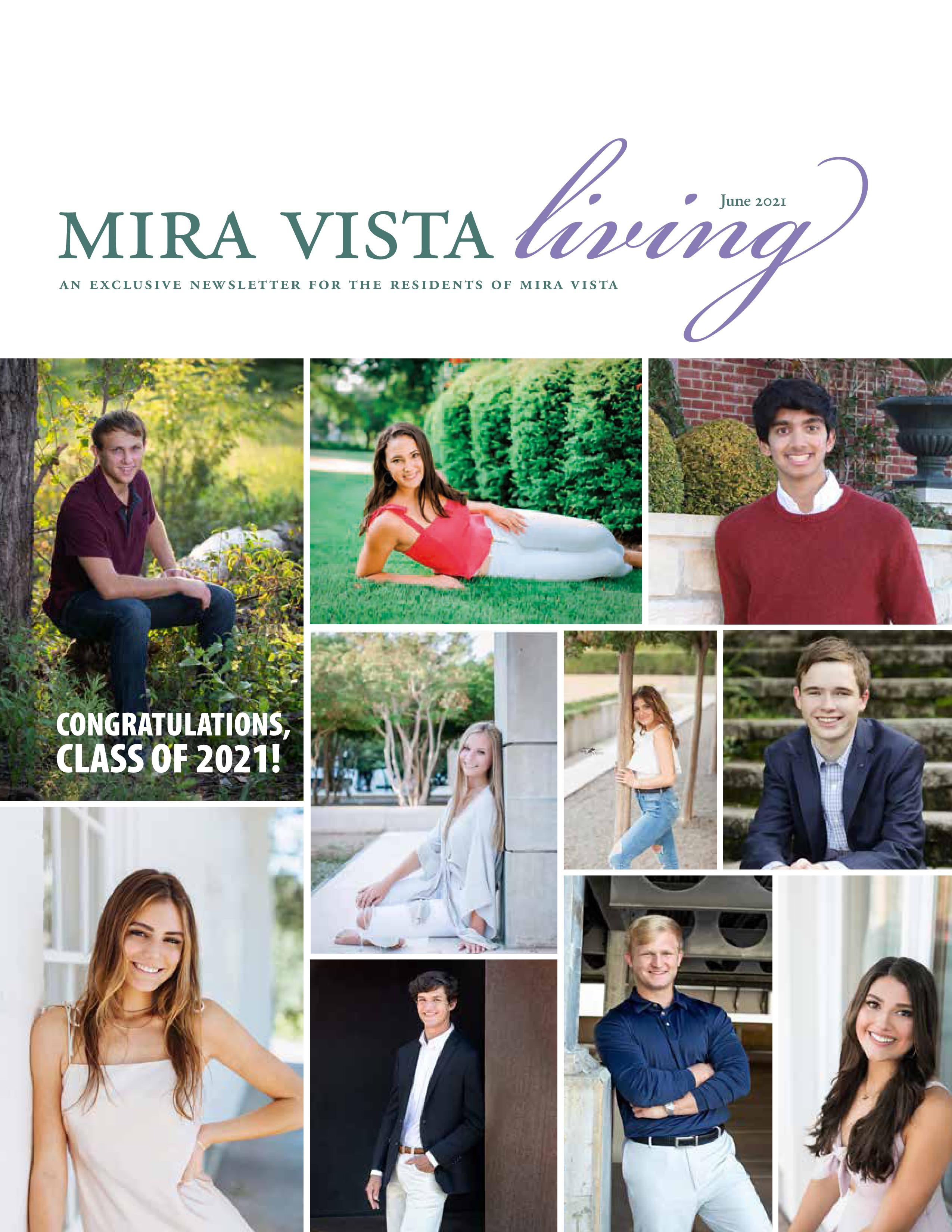 Mira Vista Living 2021-06-01