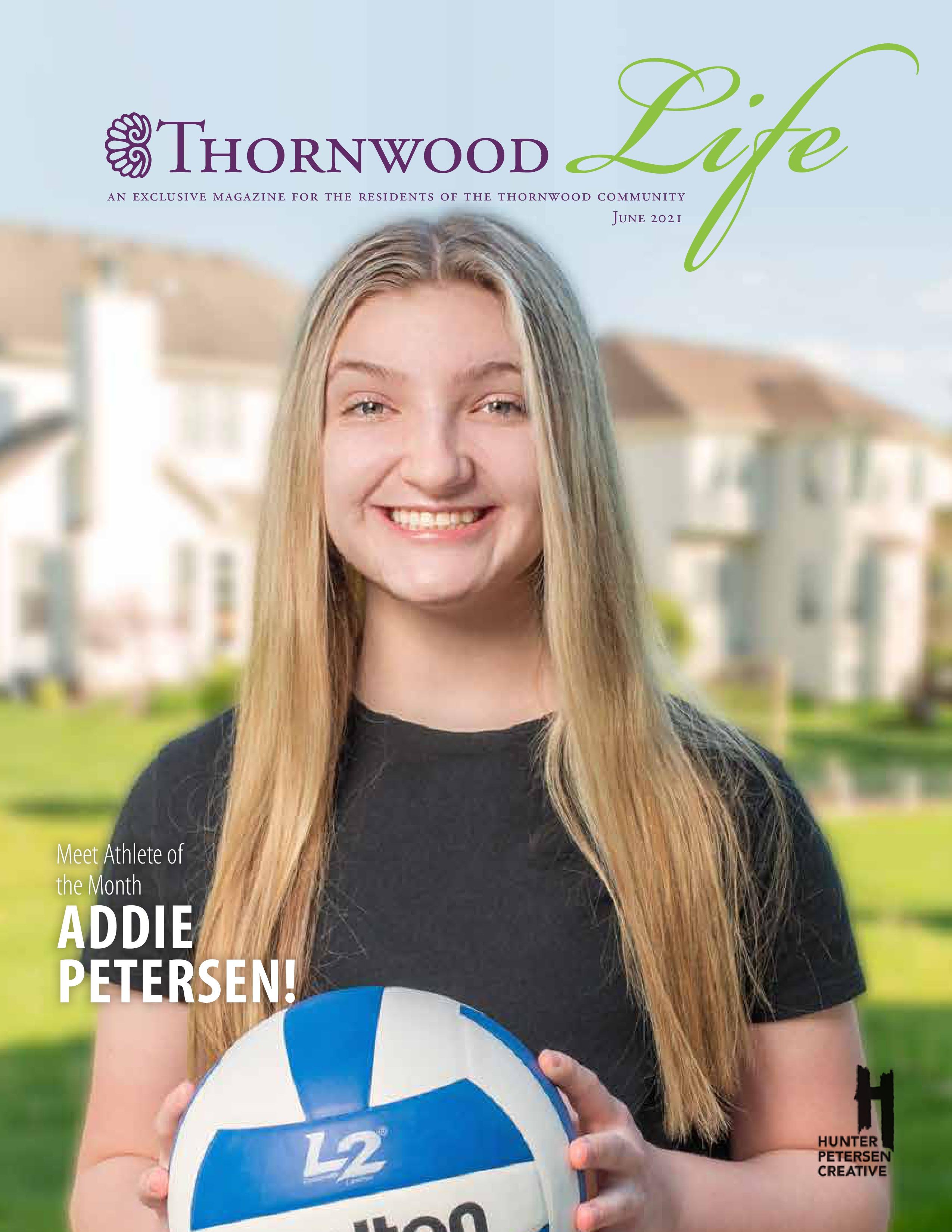 Thornwood Life 2021-06-01