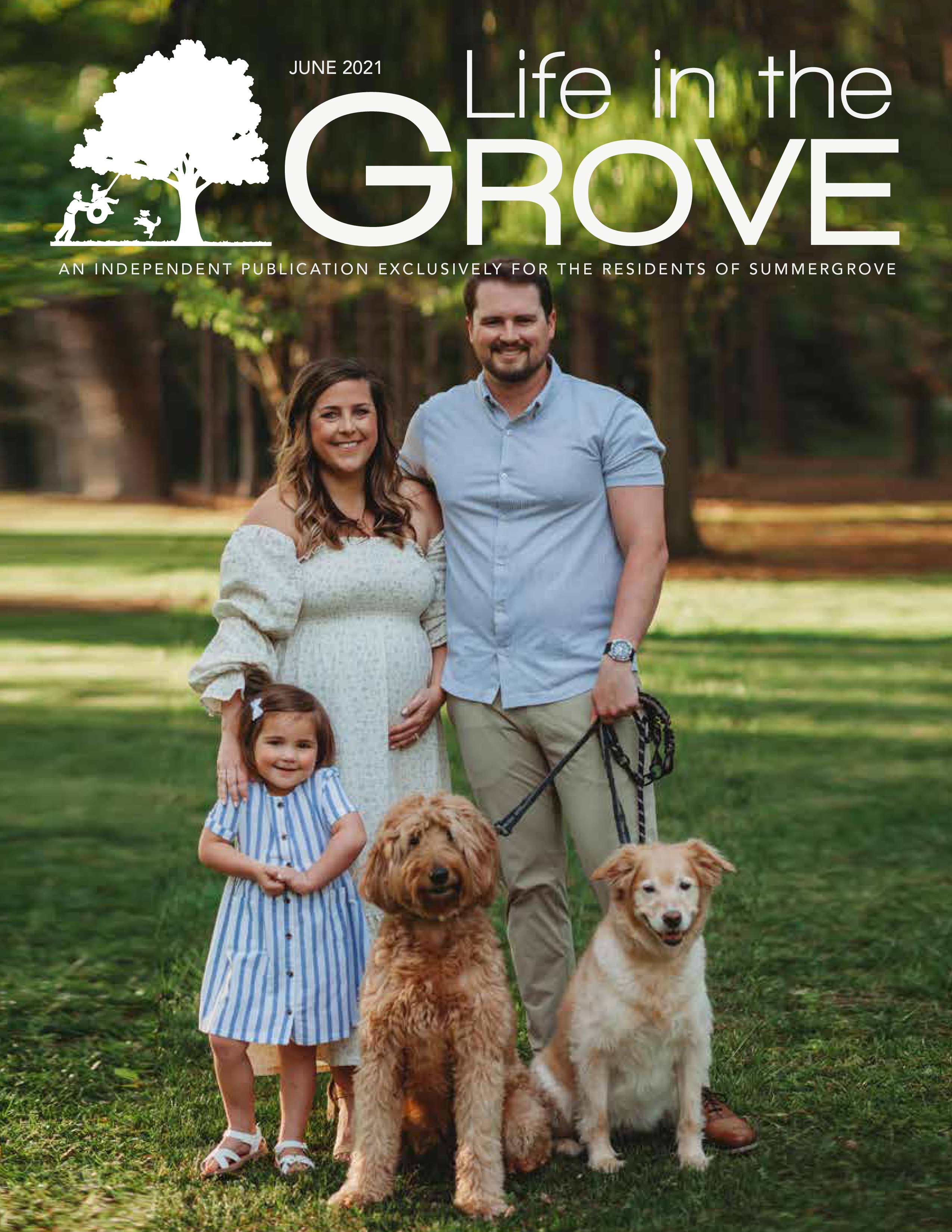 Life in the Grove 2021-06-01