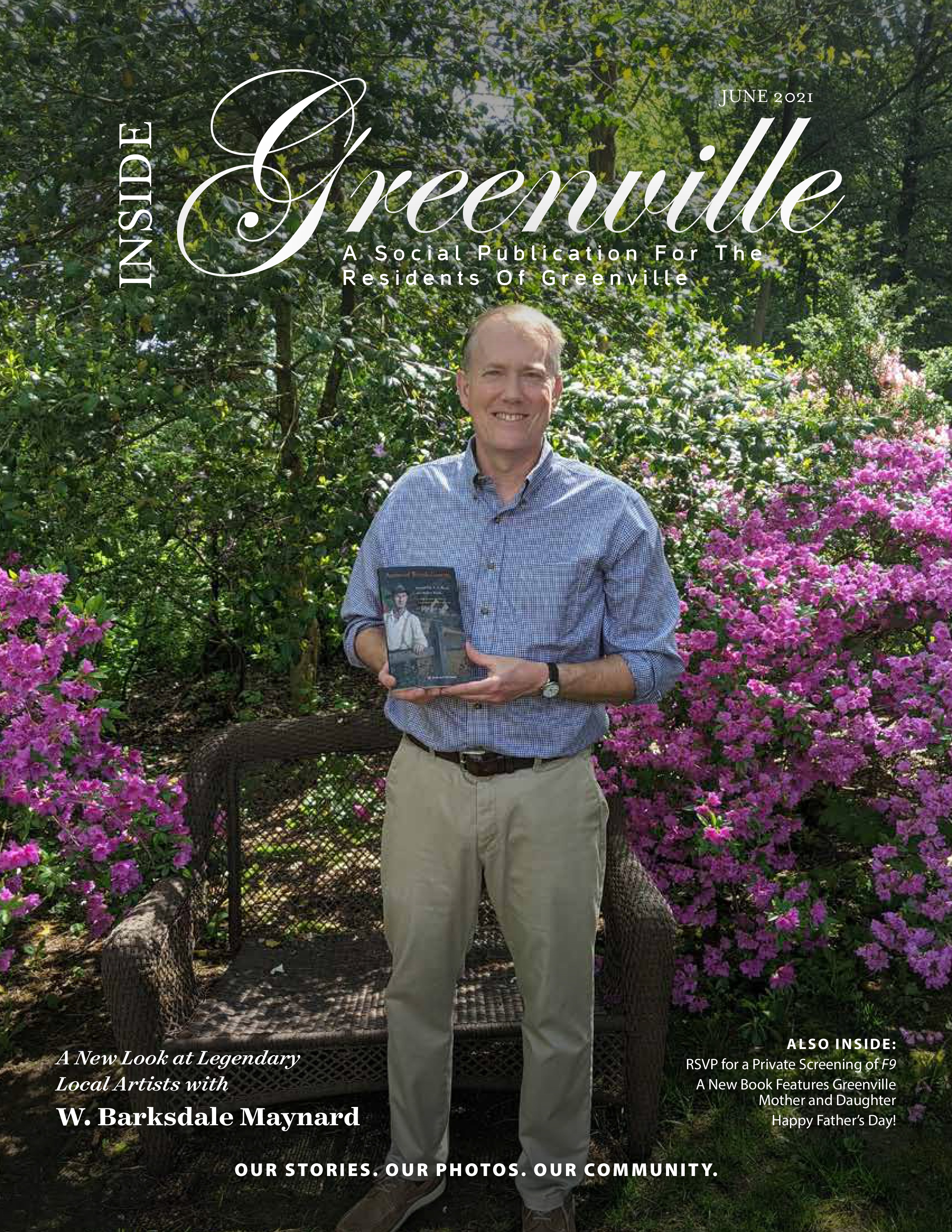 Inside Greenville 2021-06-01
