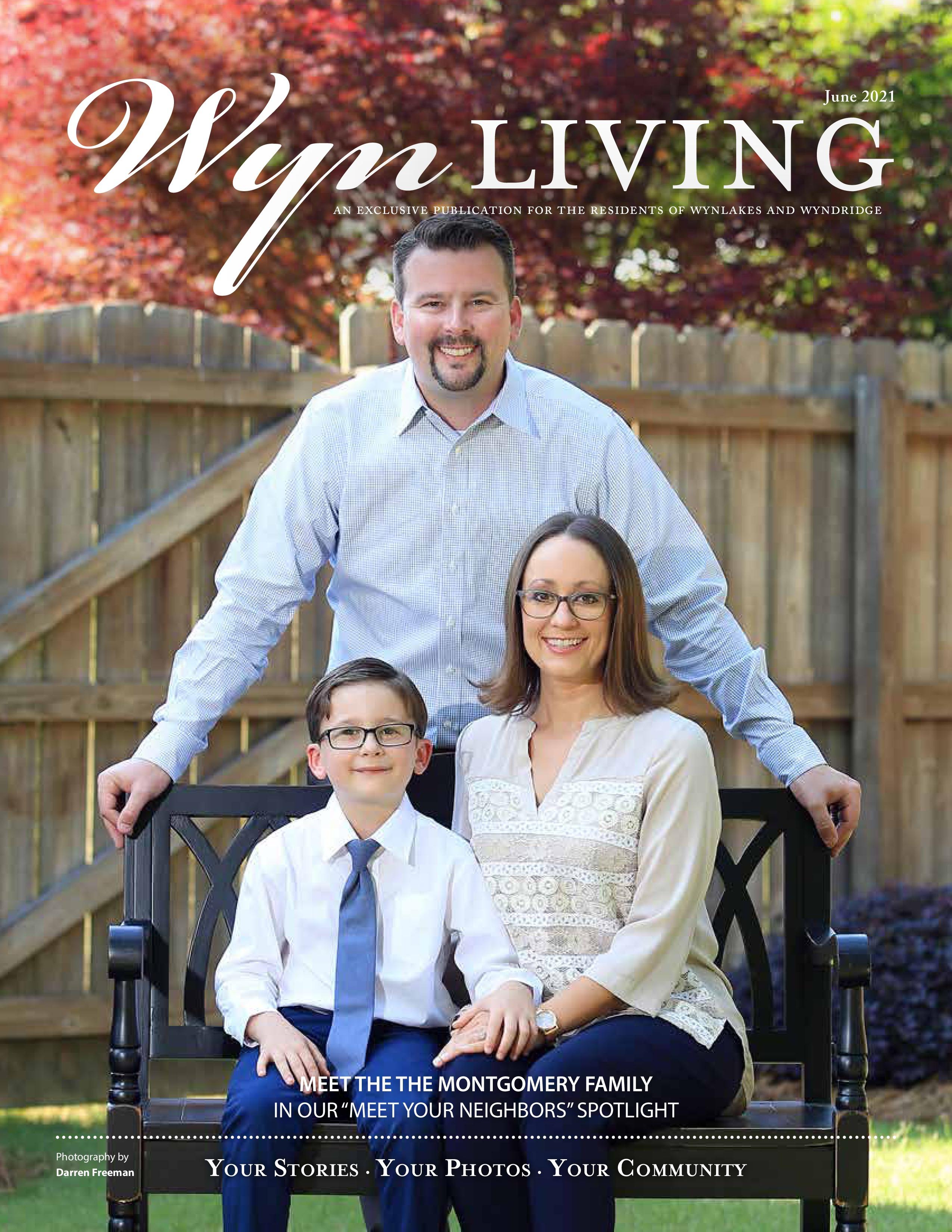 Wyn Living 2021-06-01