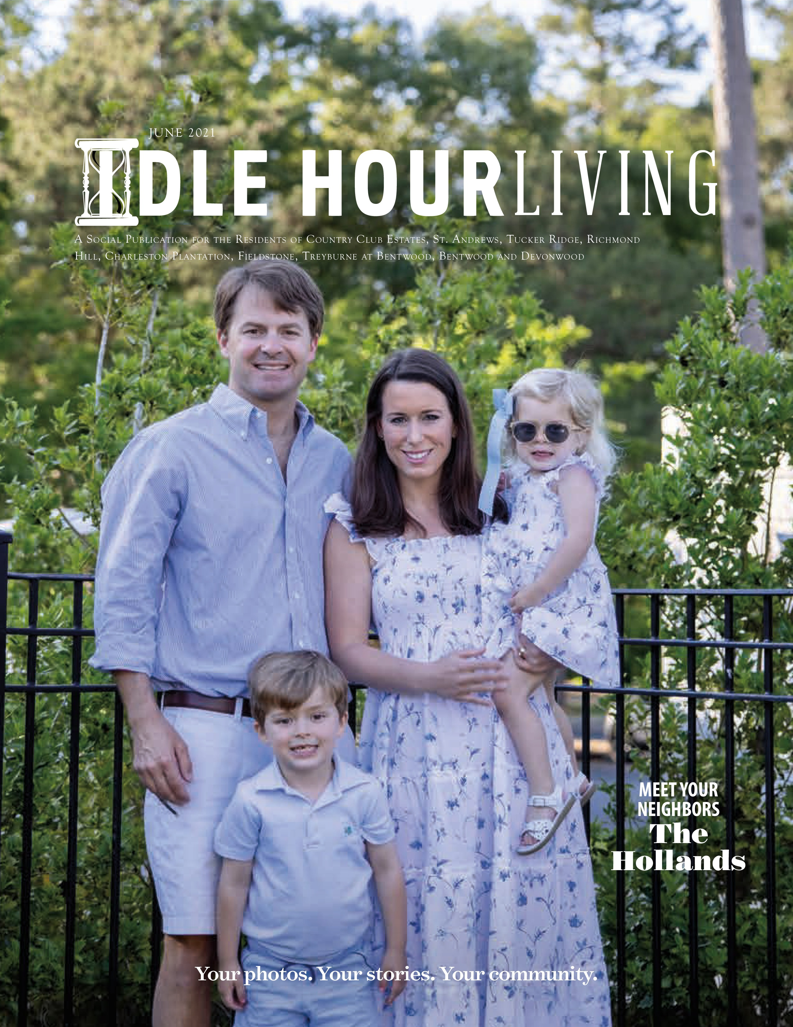 Idle Hour Living 2021-06-01