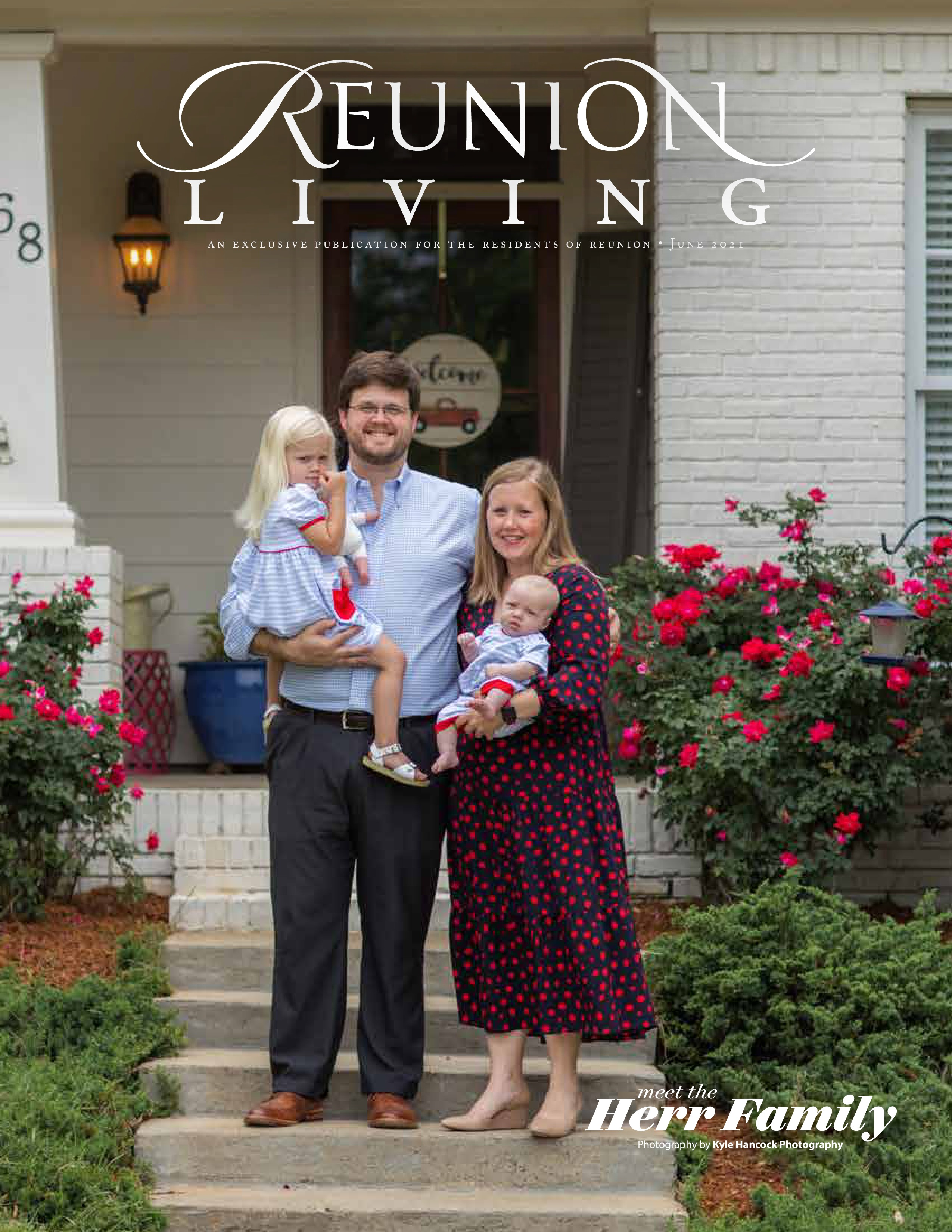 Reunion Living 2021-06-01