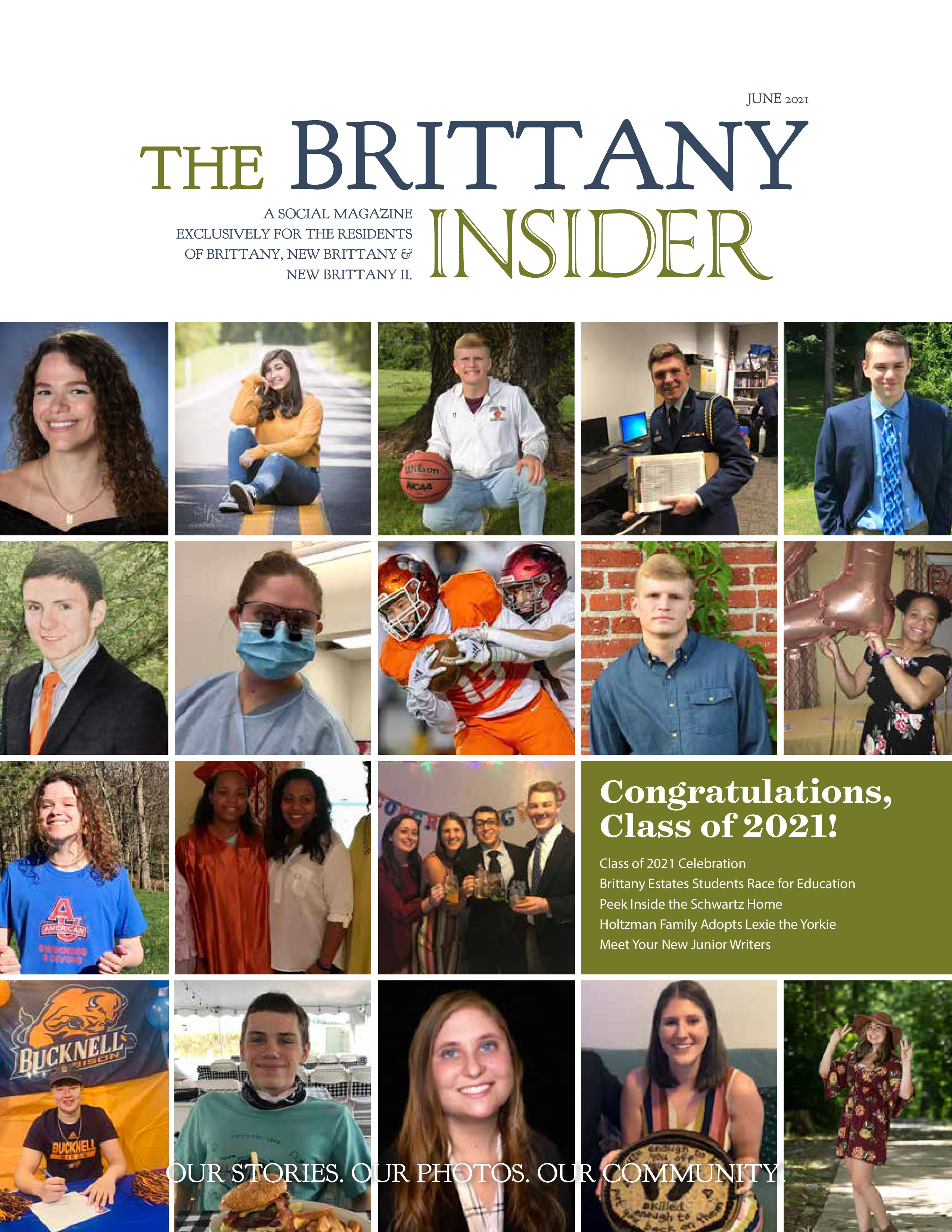 The Brittany Insider 2021-06-01