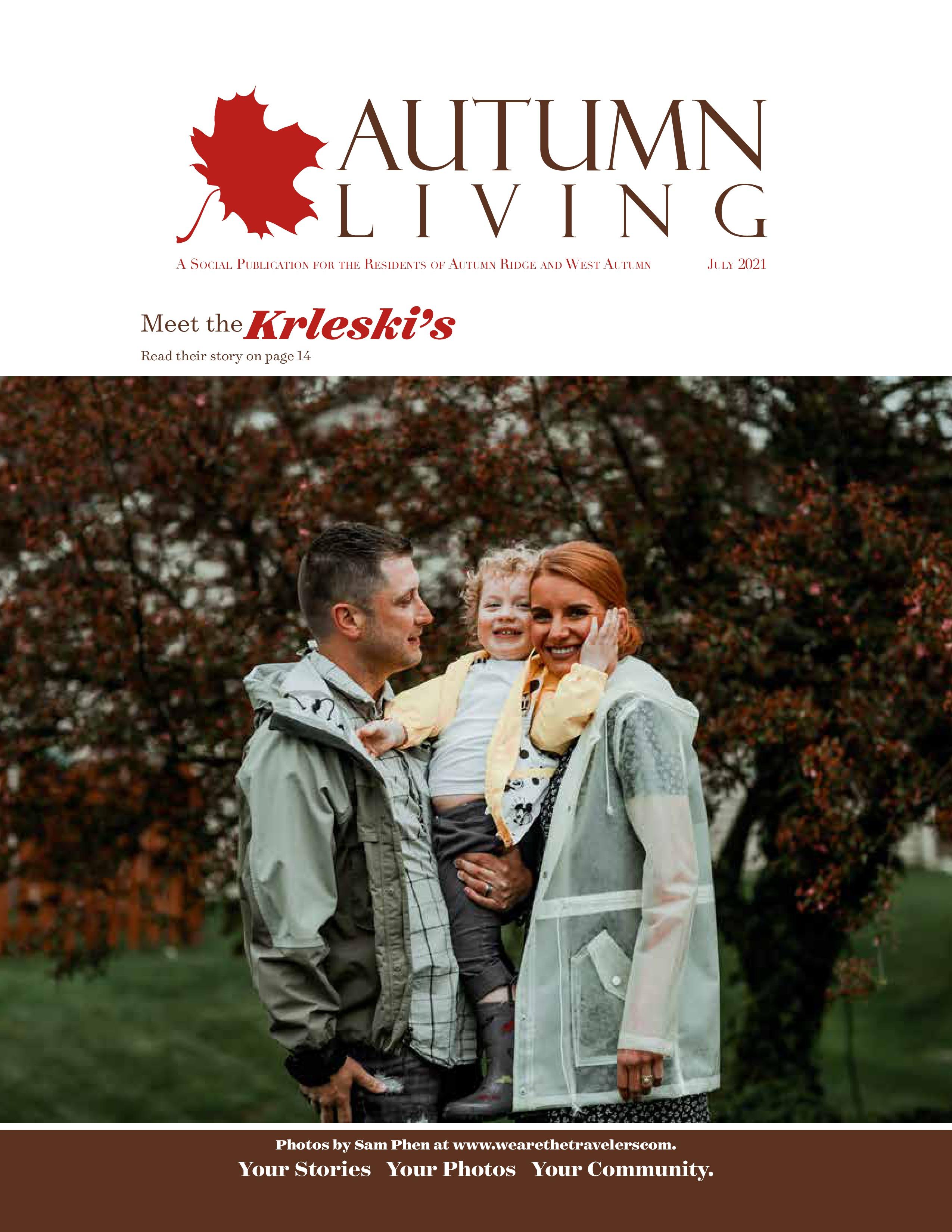 Autumn Living 2021-07-01