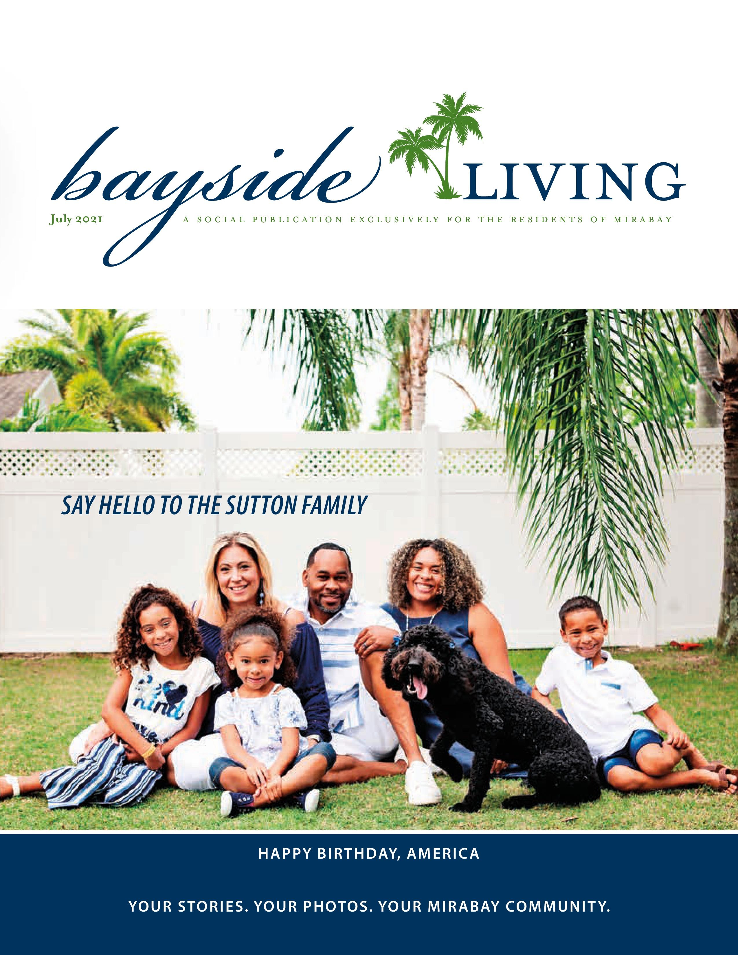 Bayside Living 2021-07-01