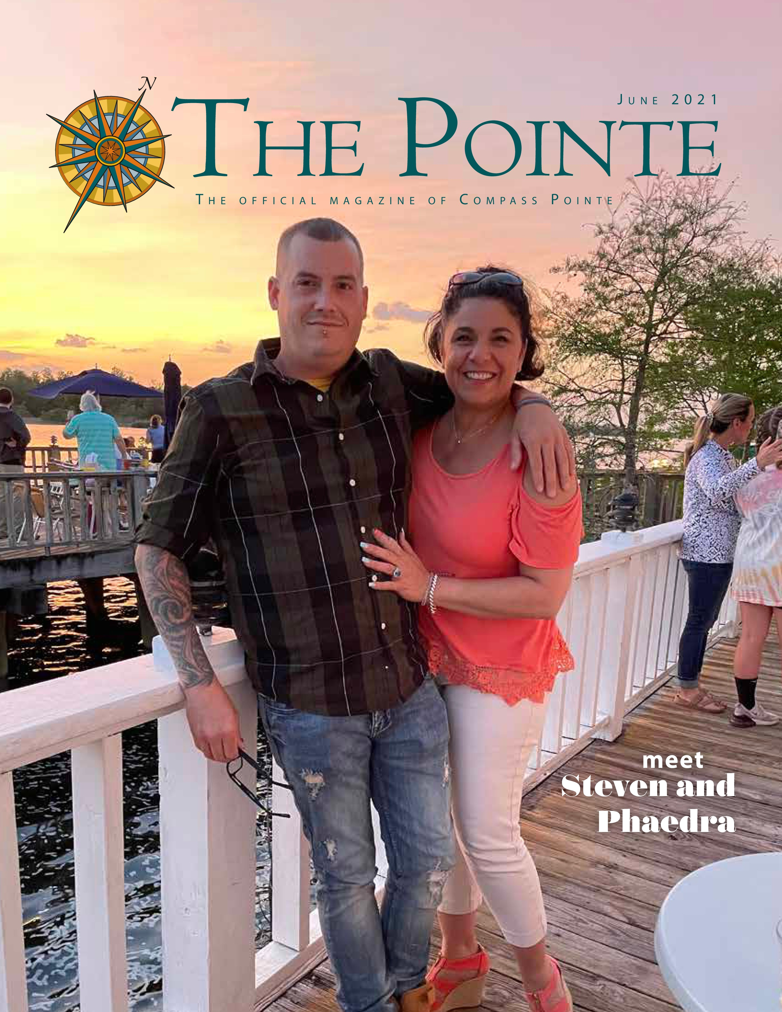 The Pointe 2021-06-01