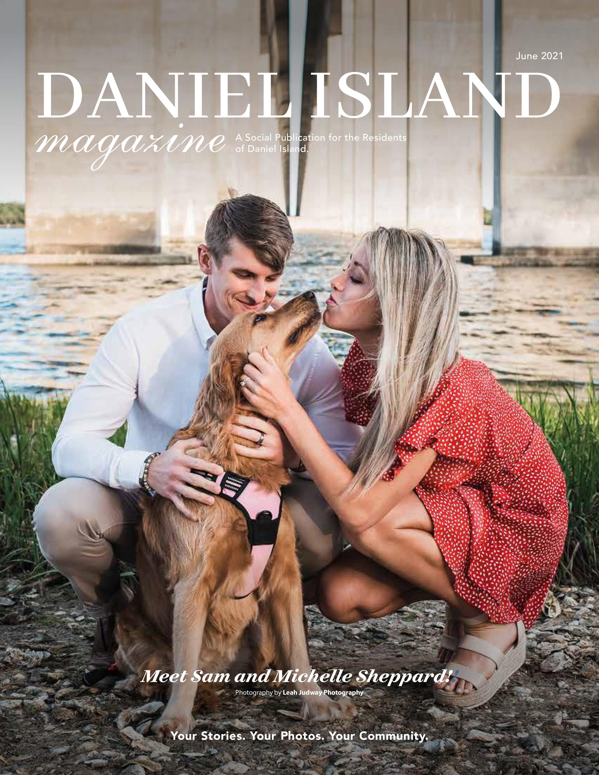 Daniel Island Magazine 2021-06-01