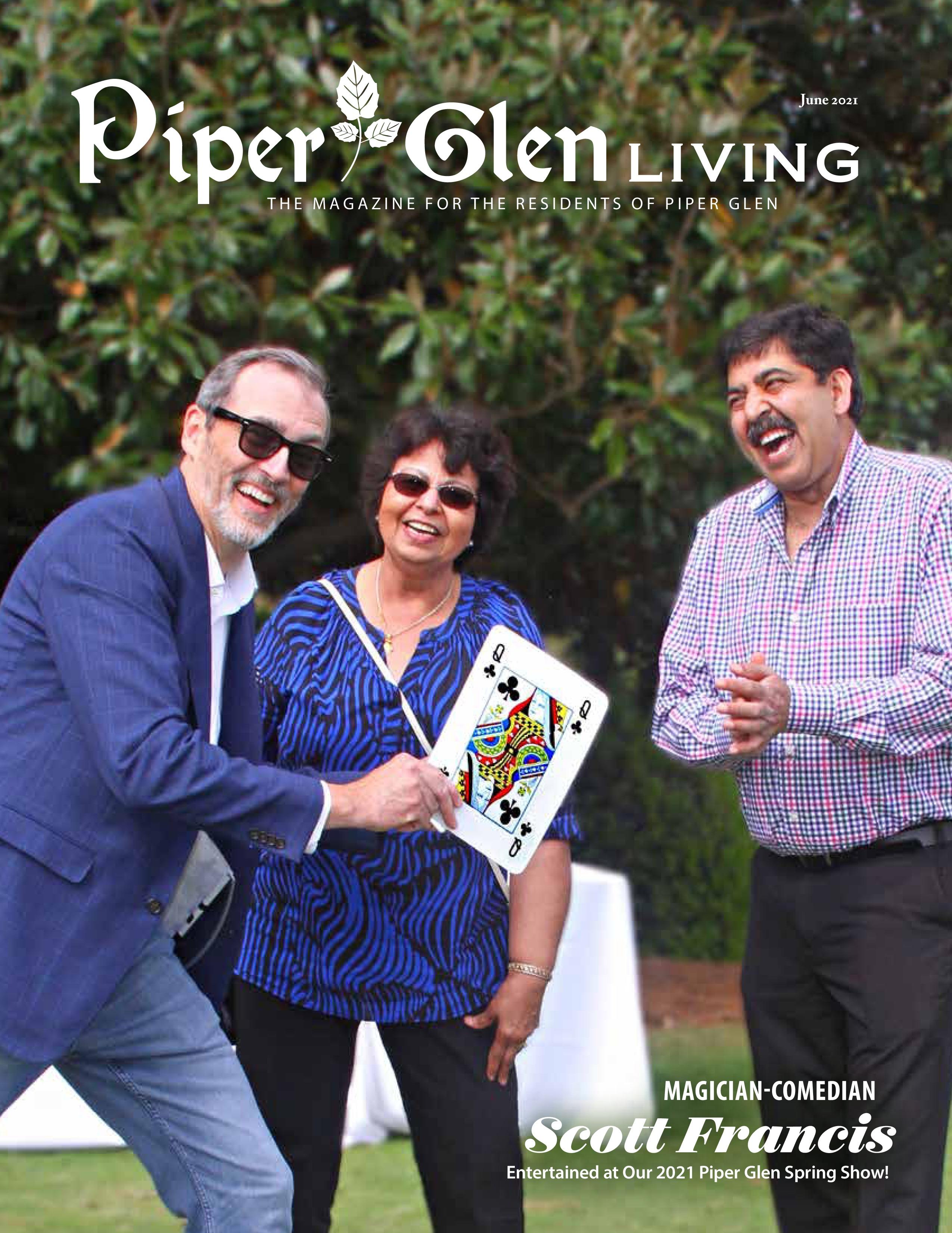 Piper Glen Living 2021-06-01