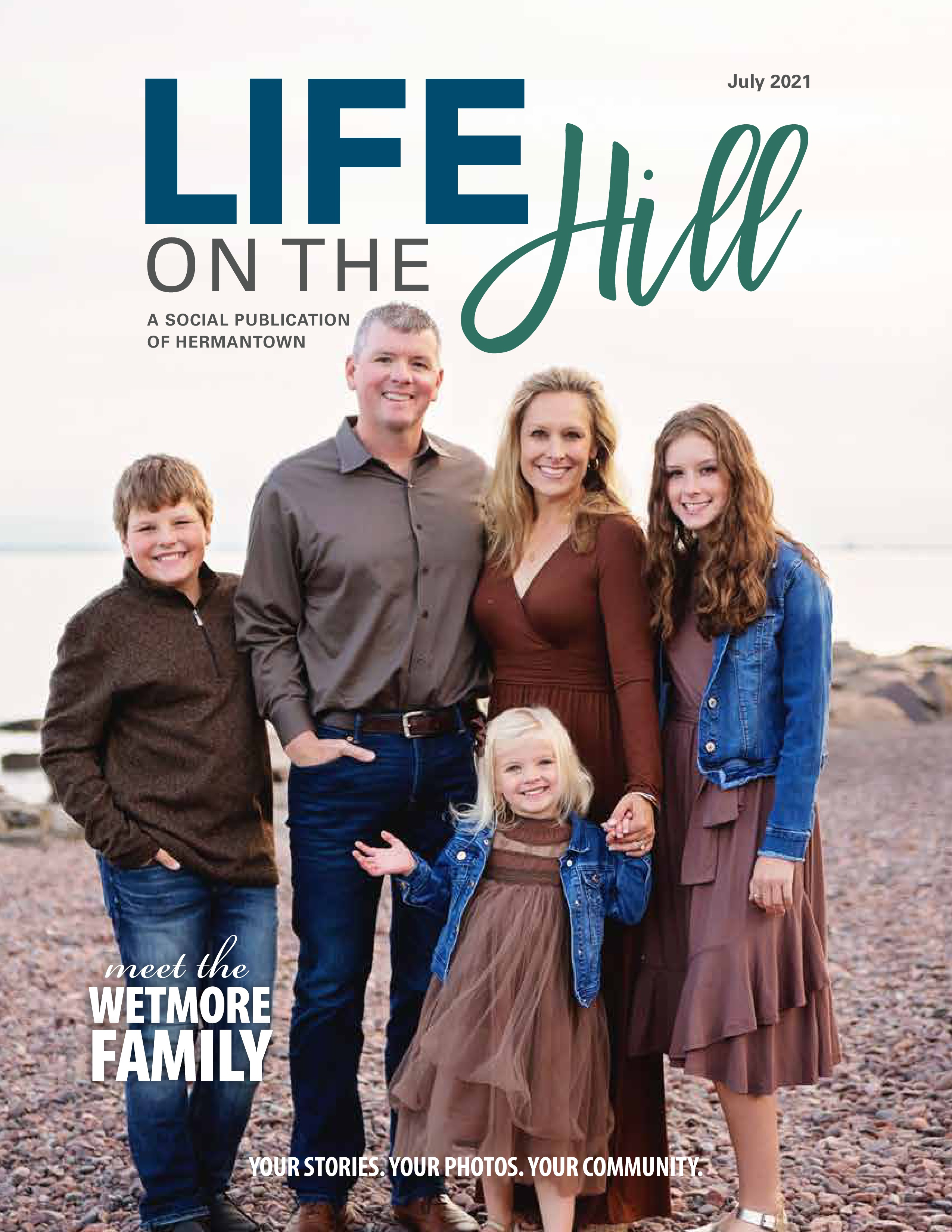 Life on the Hill 2021-07-01