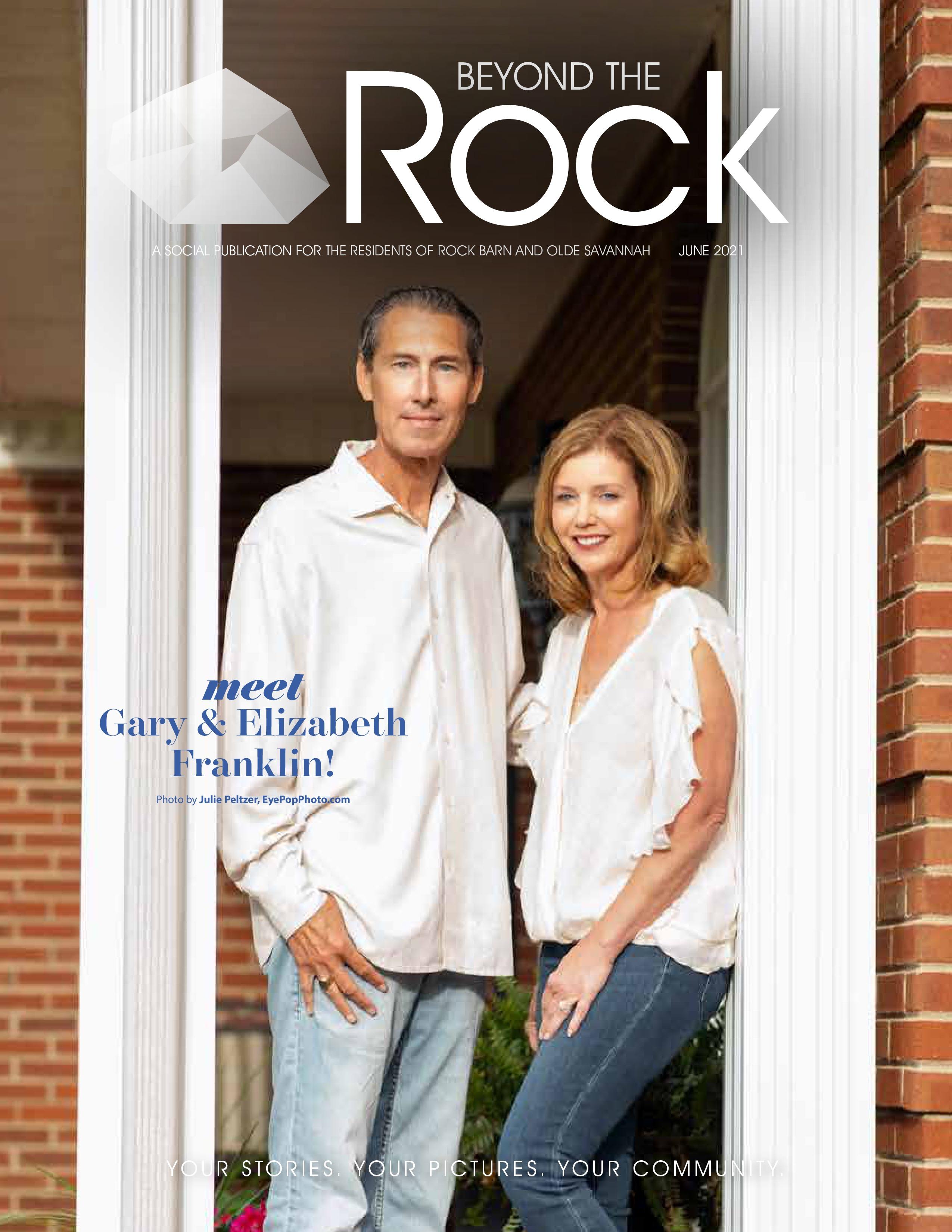 Beyond the Rock 2021-06-01