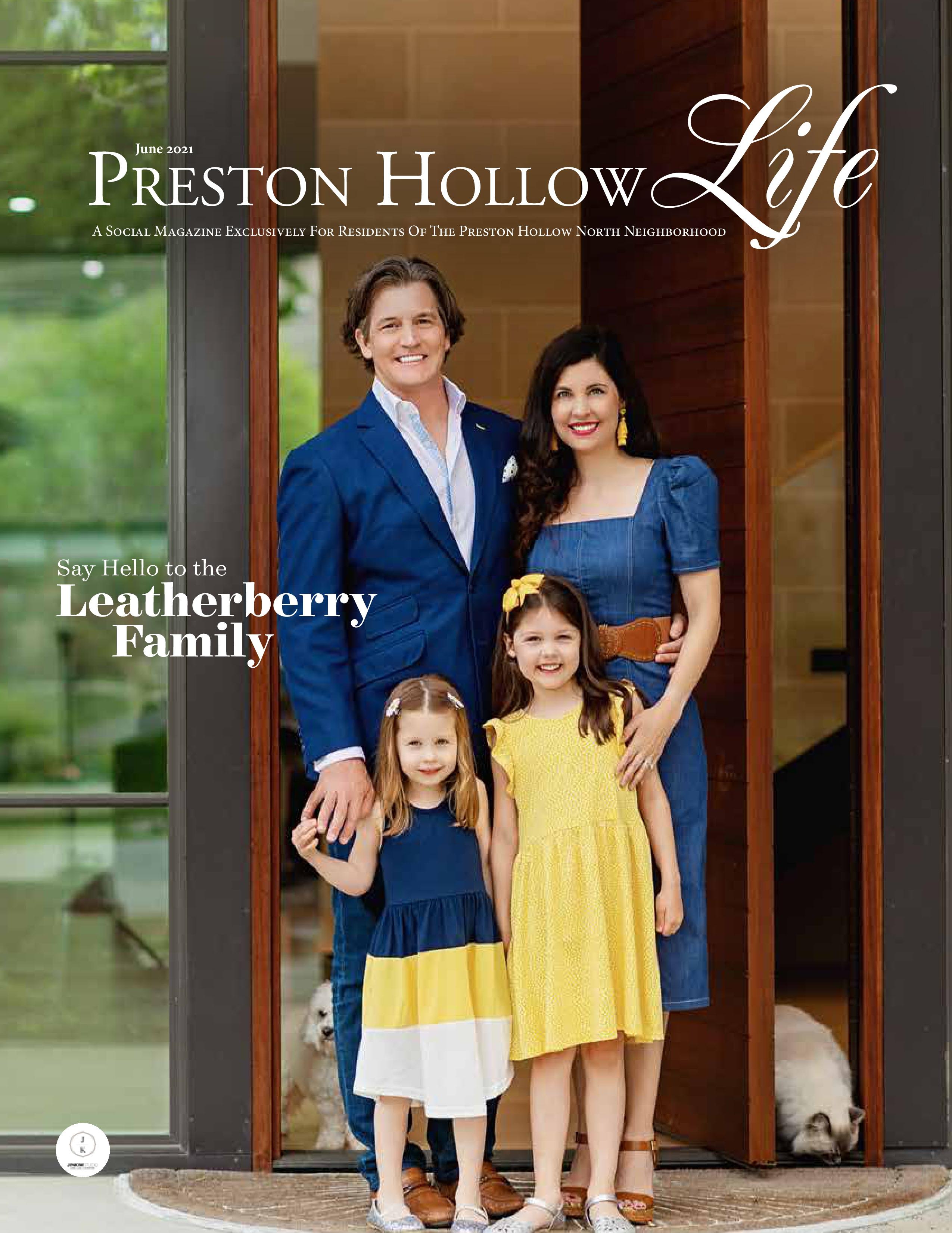 Preston Hollow Life 2021-06-01