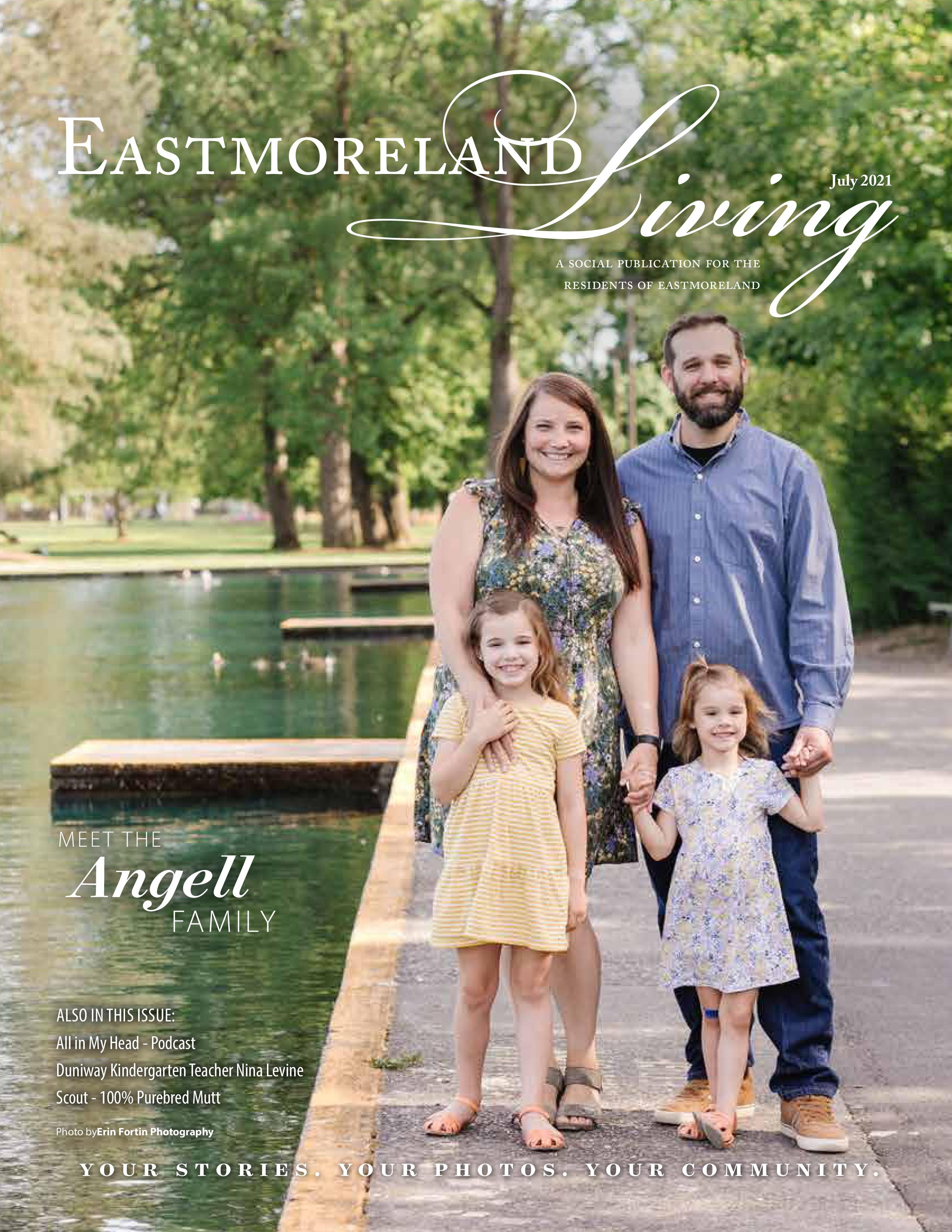 Eastmoreland Living 2021-07-01