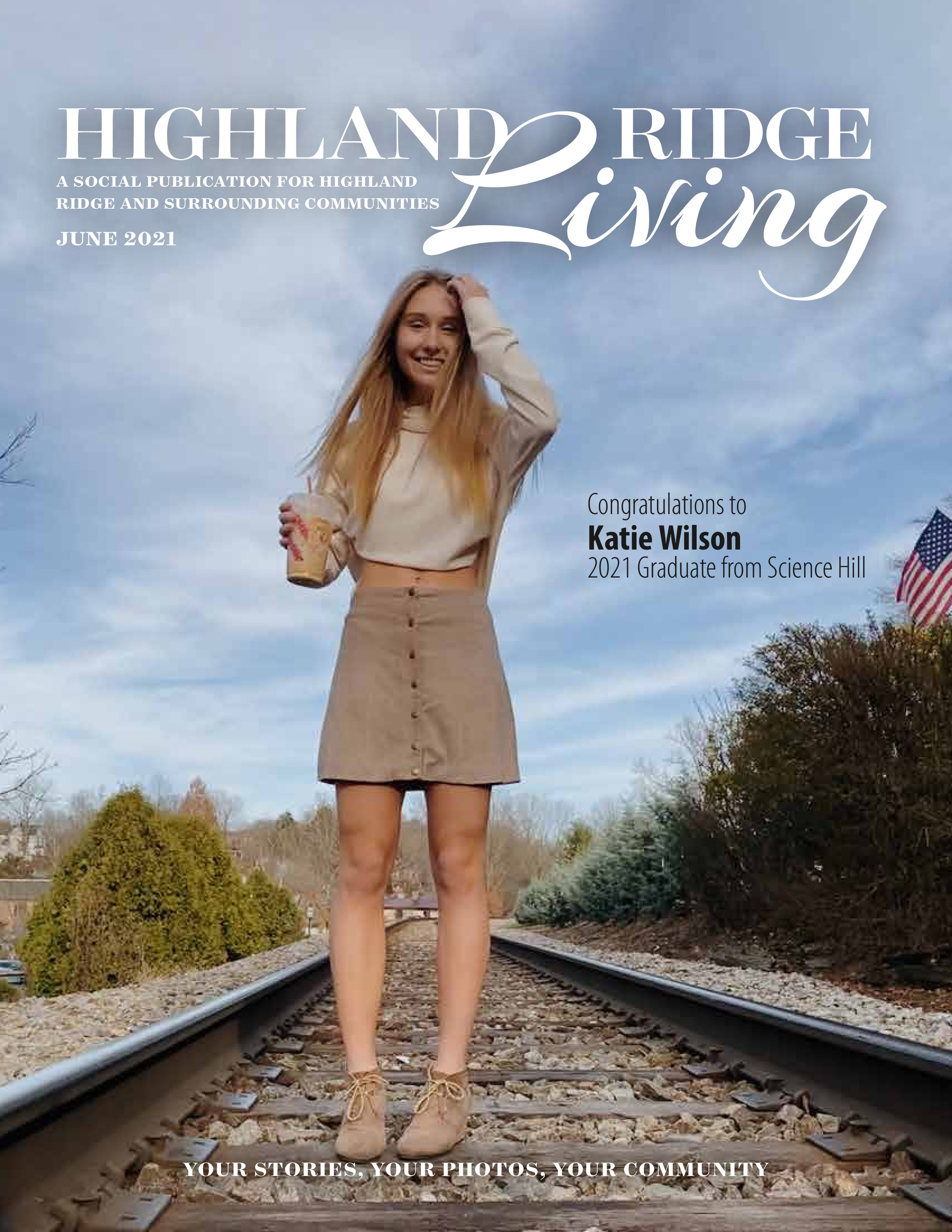 Highland Ridge Living 2021-06-01