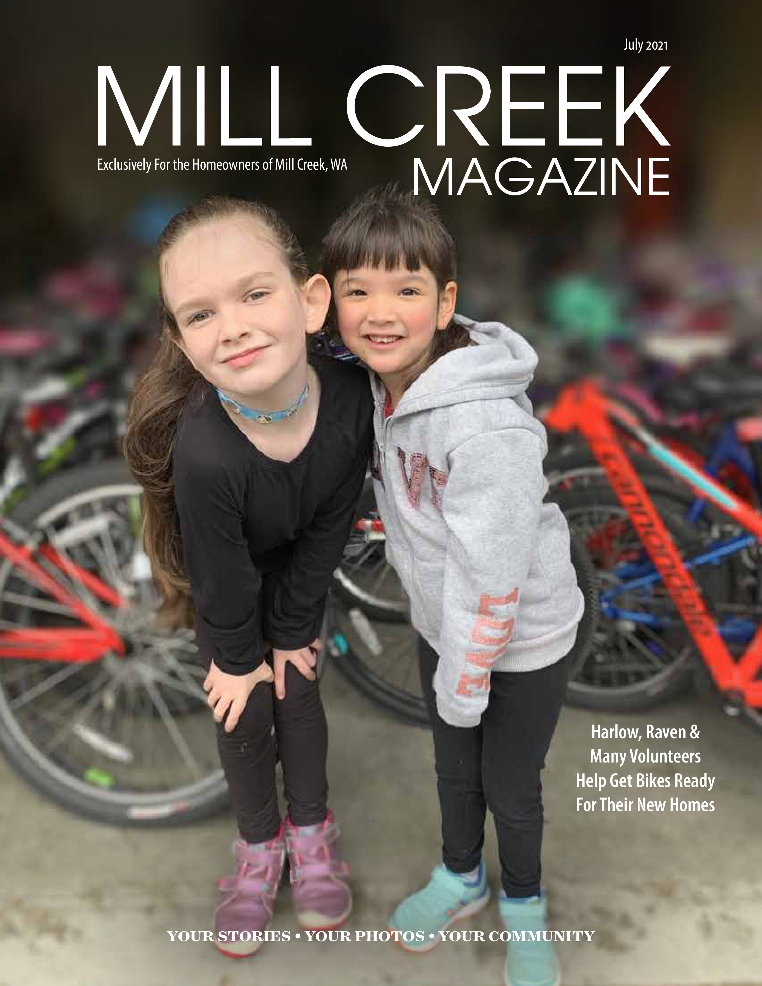 Mill Creek Magazine 2021-07-01