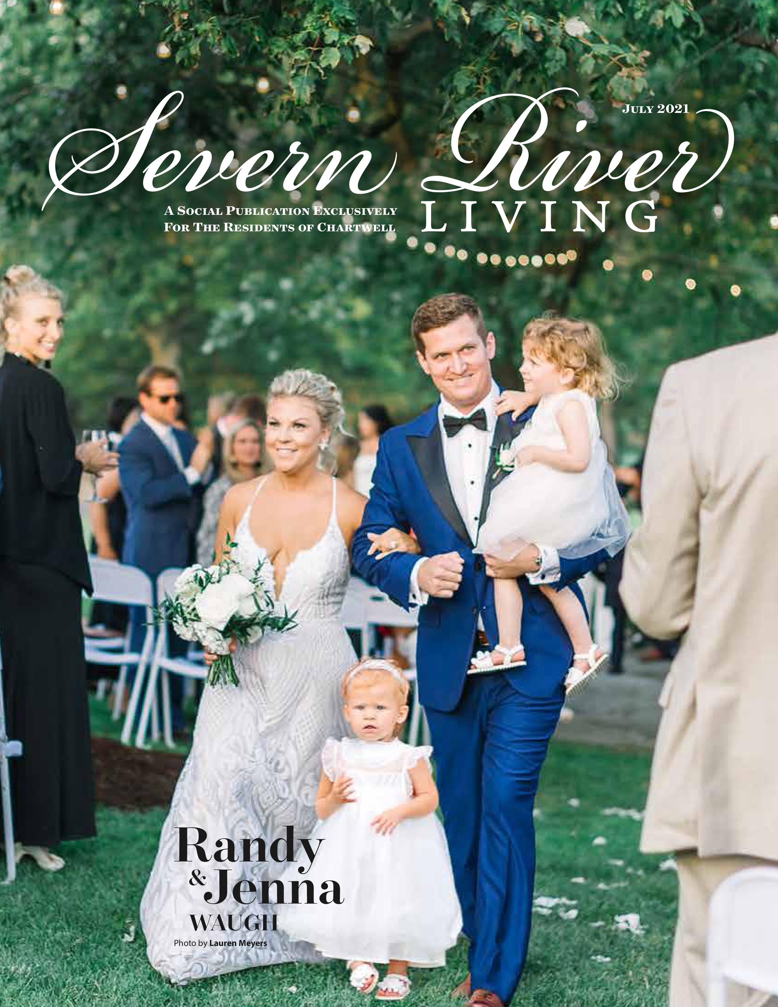 Severn River Living 2021-07-01